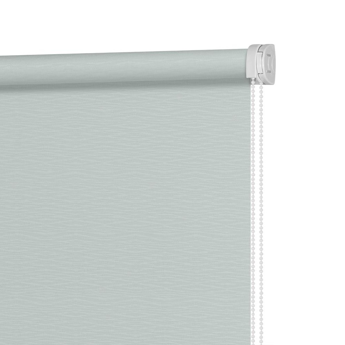 Рулонная Ора Decofest Маринела 120Х160 Цвет Голубой