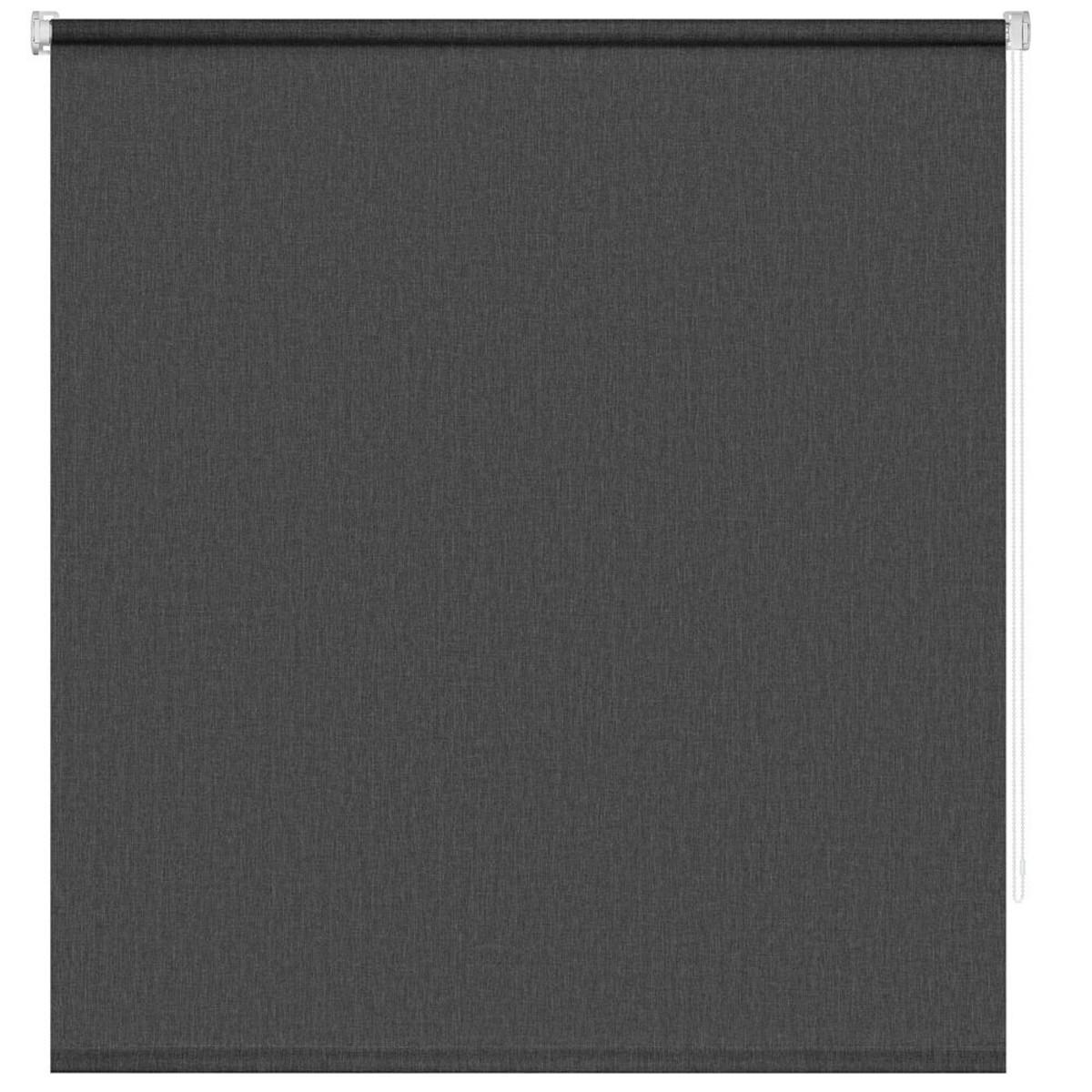 Рулонная Ора Decofest Меланж 120Х160 Цвет Серый