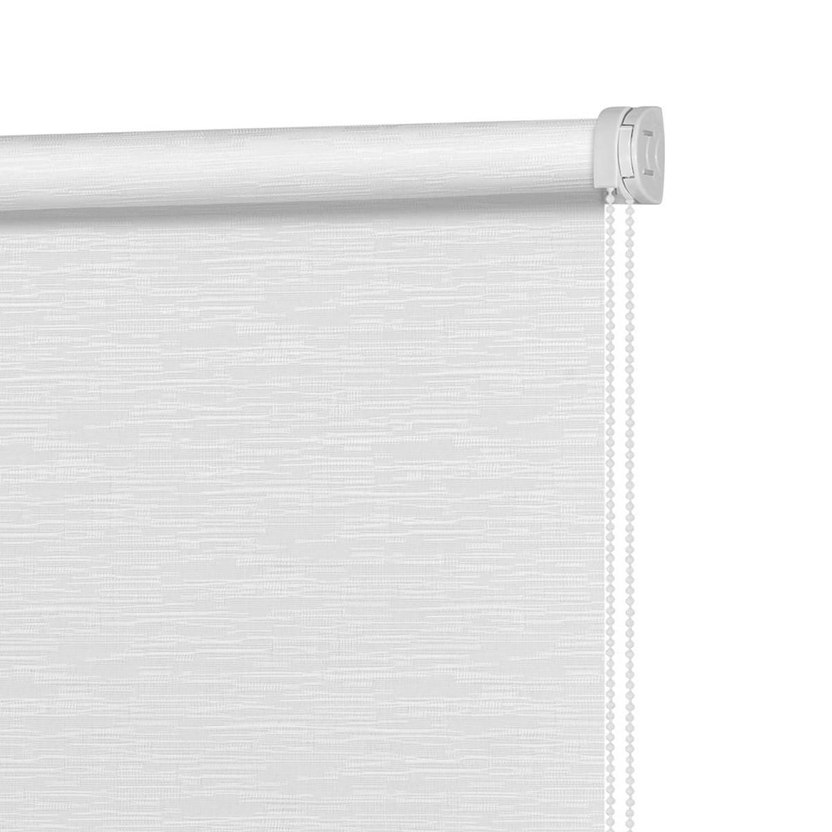Рулонная Ора Decofest Эко 120Х160 Цвет Белый