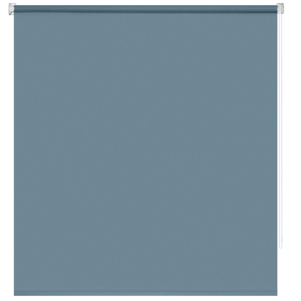Рулонная Ора Decofest Плайн 120Х160 Цвет Бирюзовый