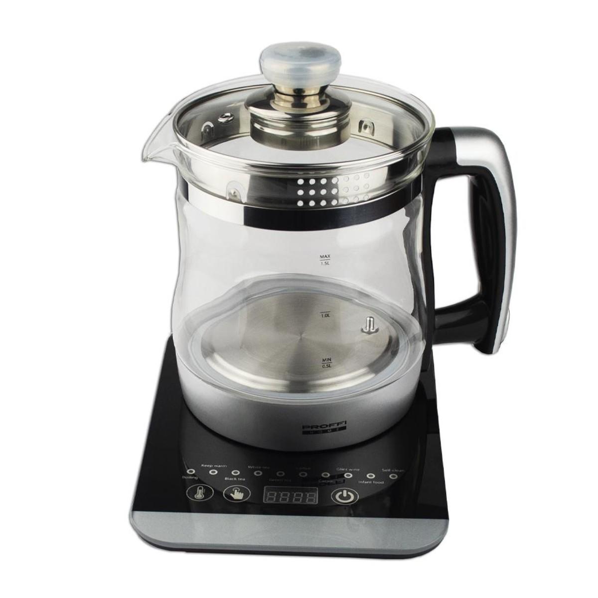 Электрический чайник PROFFI SMART PH8906 1.5 л