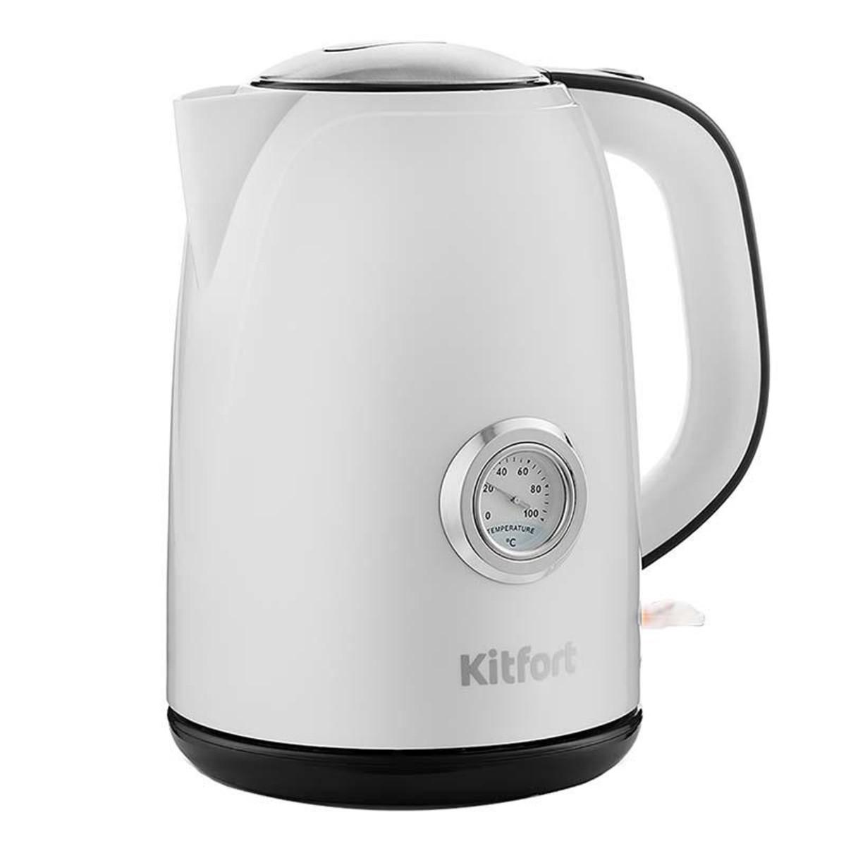 Электрический чайник KITFORT КТ-685