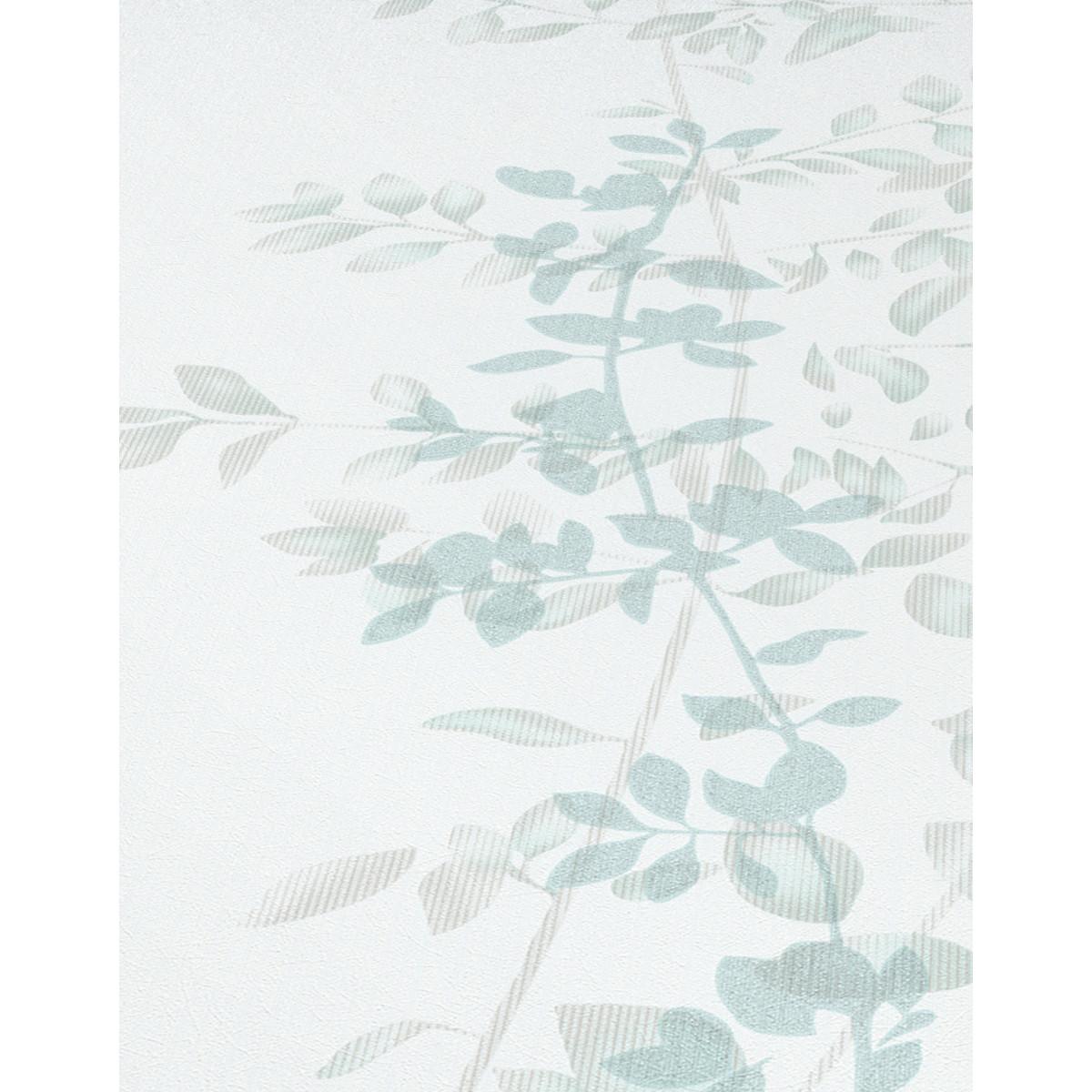 Обои флизелиновые Erismann зеленые 0.53 м 10047-18