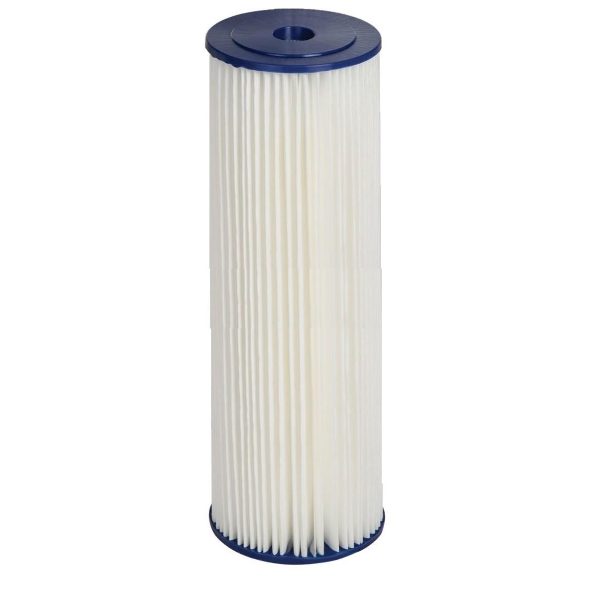 Картридж механической очистки лепестковый Aquafilter FCCEL20M20B 20BB 20 мкм