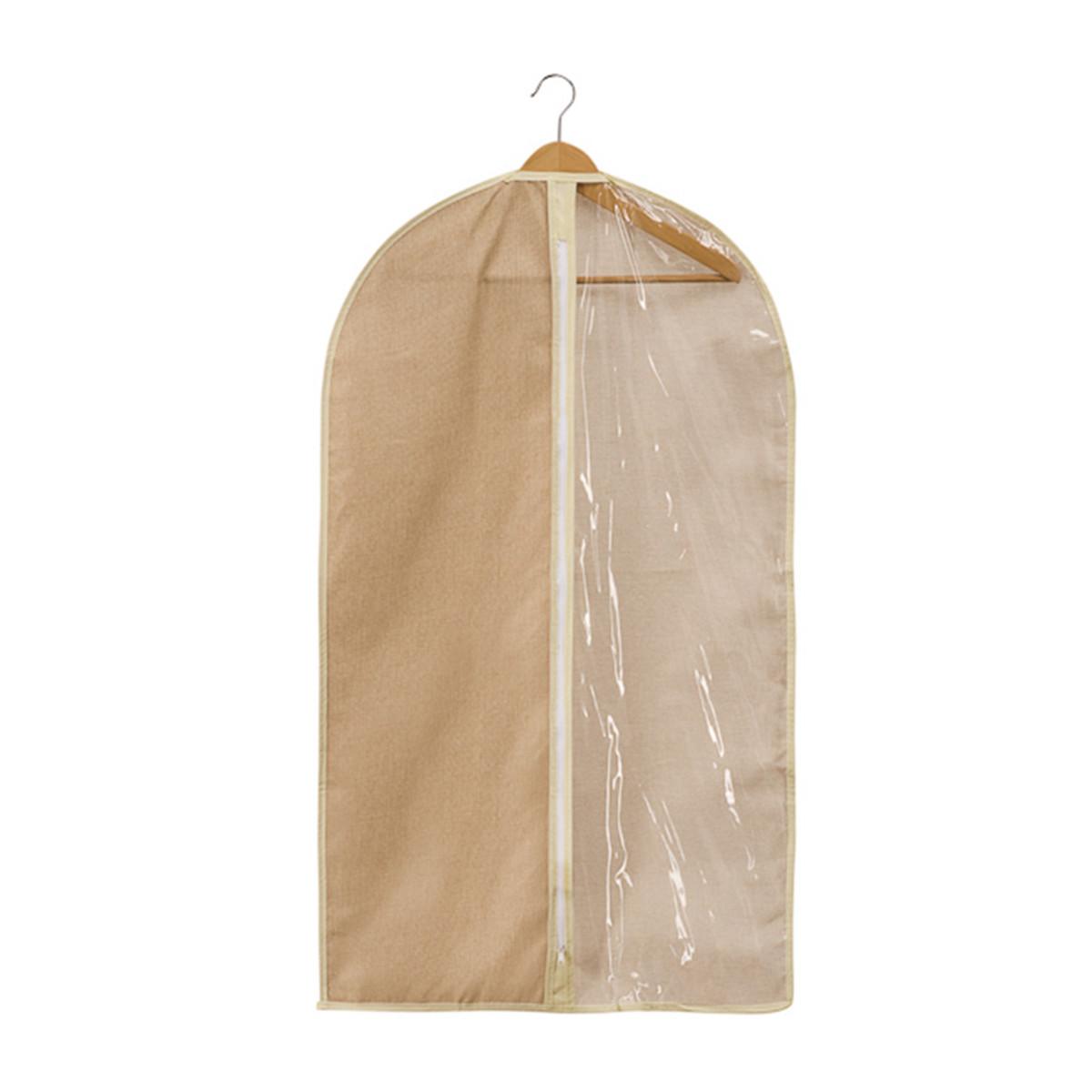 Чехол для одежды Handy Home Лен UC-25 60х100 см