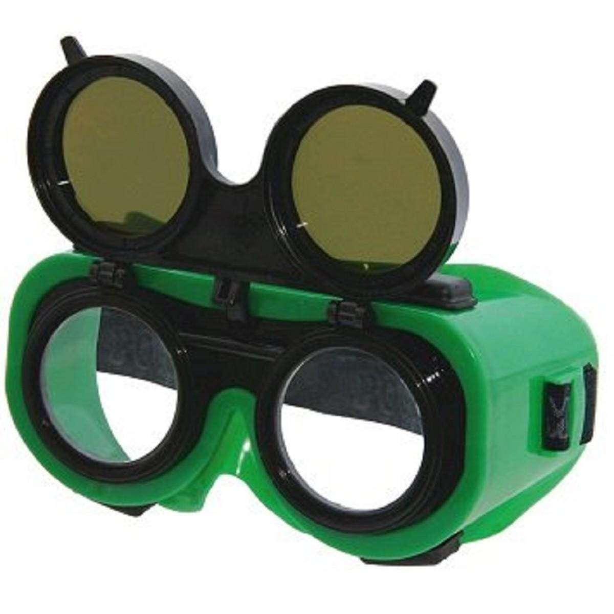 Защитные очки РОСОМЗ СОМ-23221
