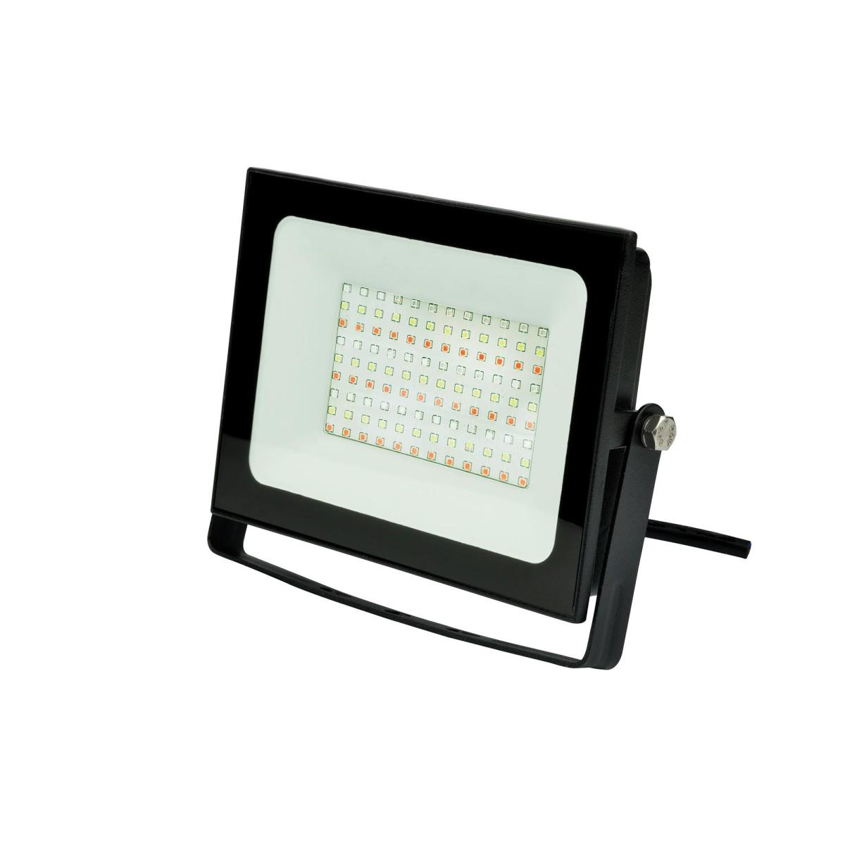 Прожектор светодиодный уличный Uniel F60 UL-00007123 IP65 3400 Лм
