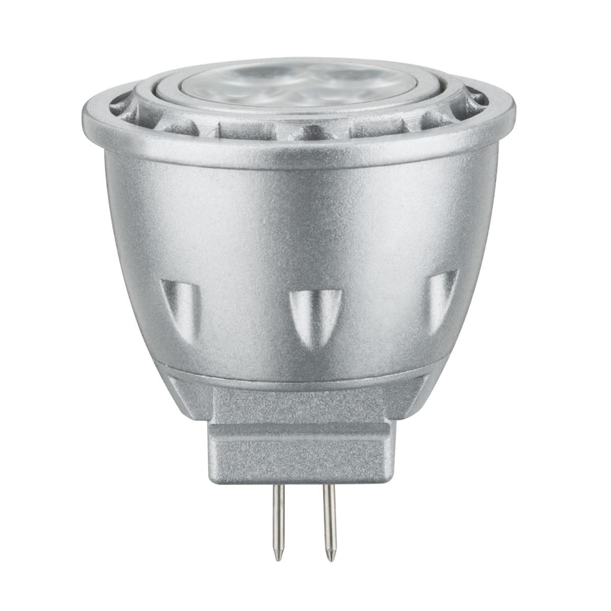 Лампа светодиодная Paulmann 28260 GU4 200 Лм теплый свет