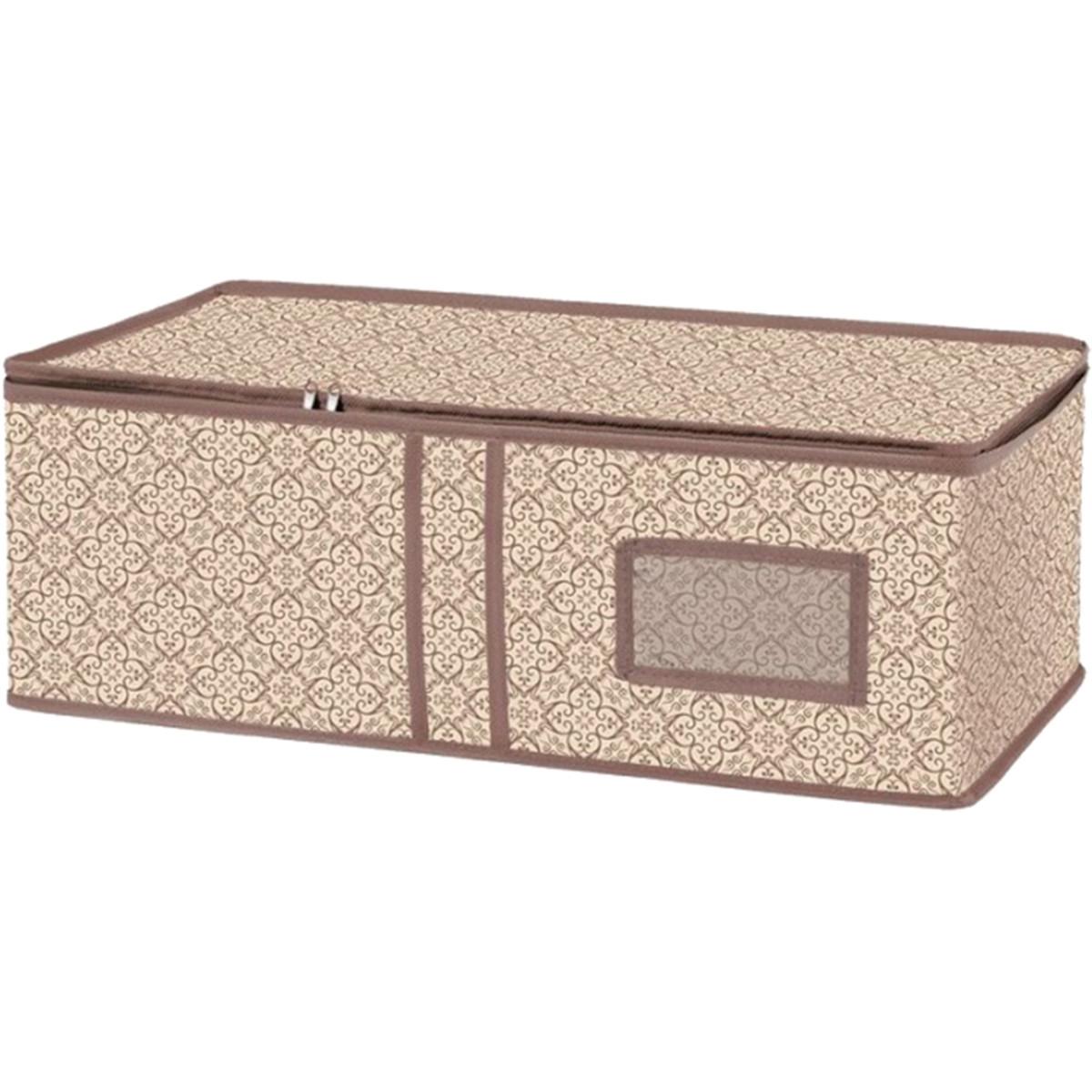 Короб для хранения Рыжий кот 312564 60х30х20 см