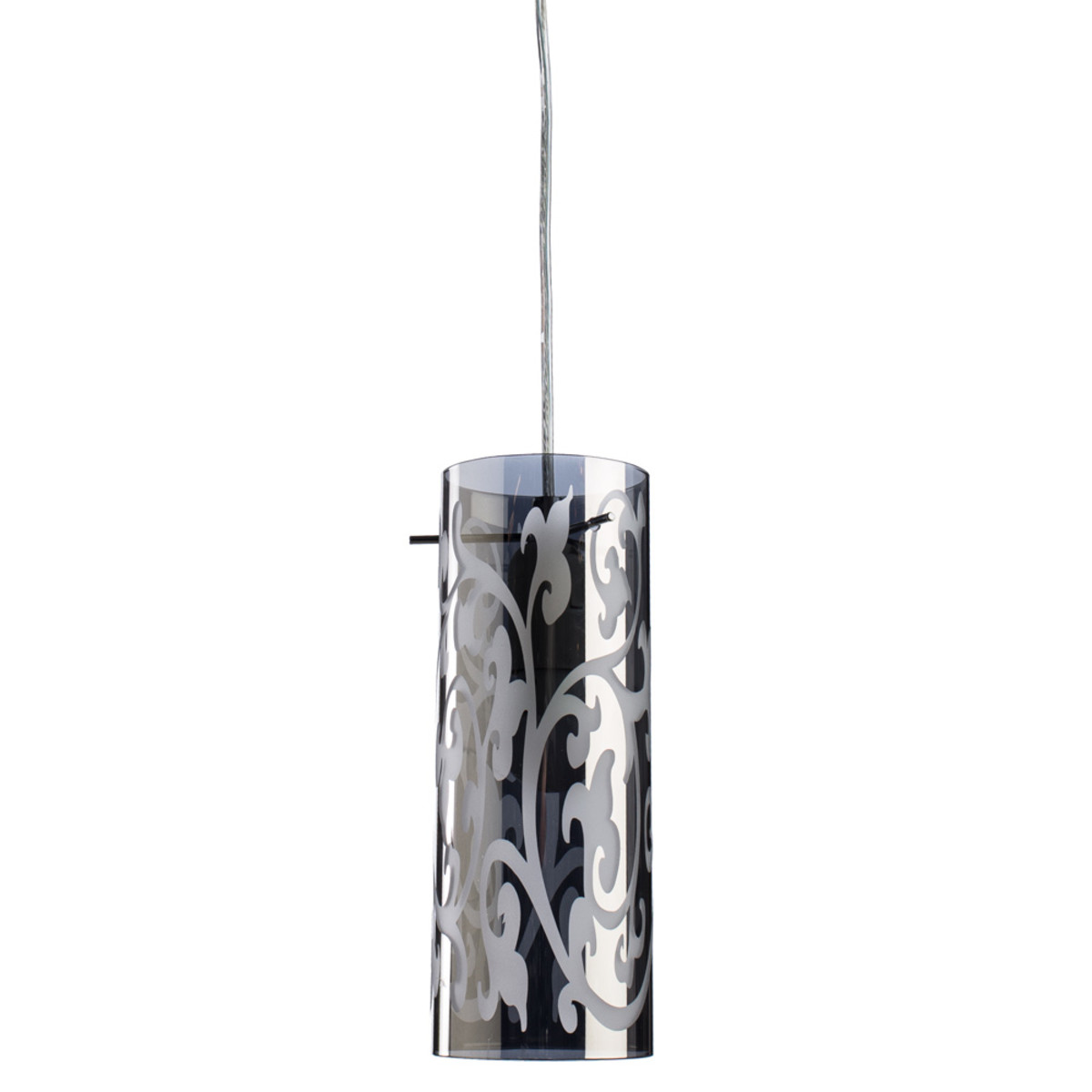 Люстра Arte Lamp Aries A9328SP-1CC E27 1 лампа