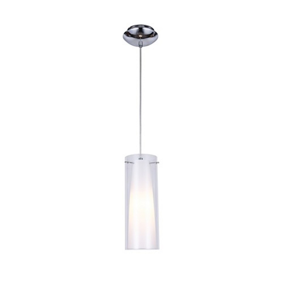 Люстра Arte Lamp Aries A8983SP-1CC E27 1 лампа