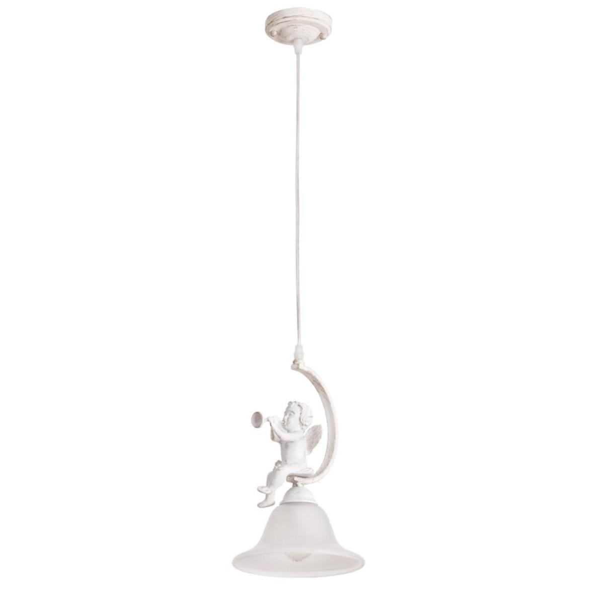 Люстра Arte Lamp Amur A1133SP-1WG E27 1 лампа