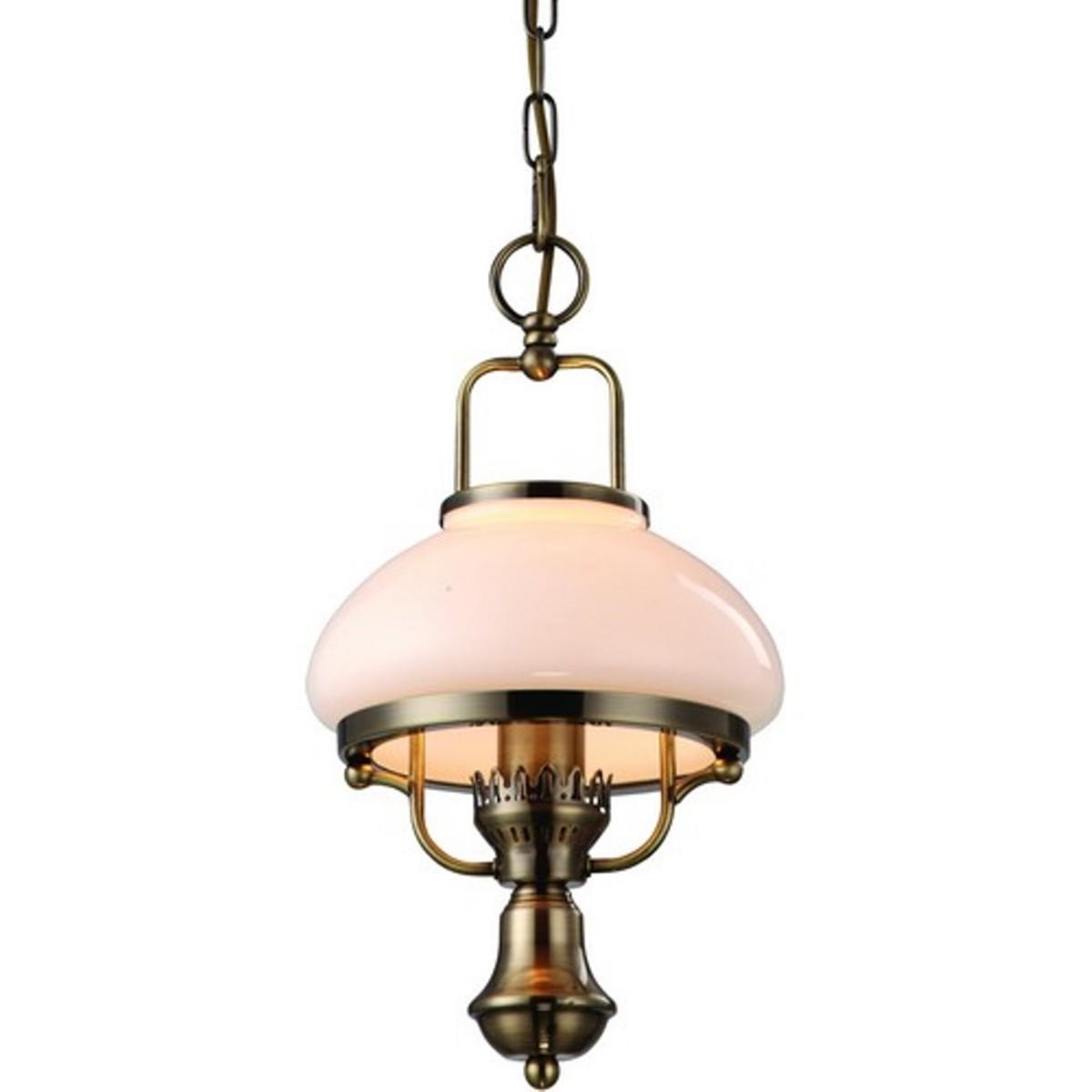 Люстра Arte Lamp Armstrong A3560SP-1AB E27 1 лампа