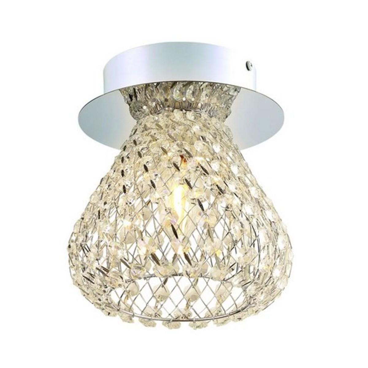 Люстра Arte Lamp Adamello A9466PL-1CC E14 1 лампа