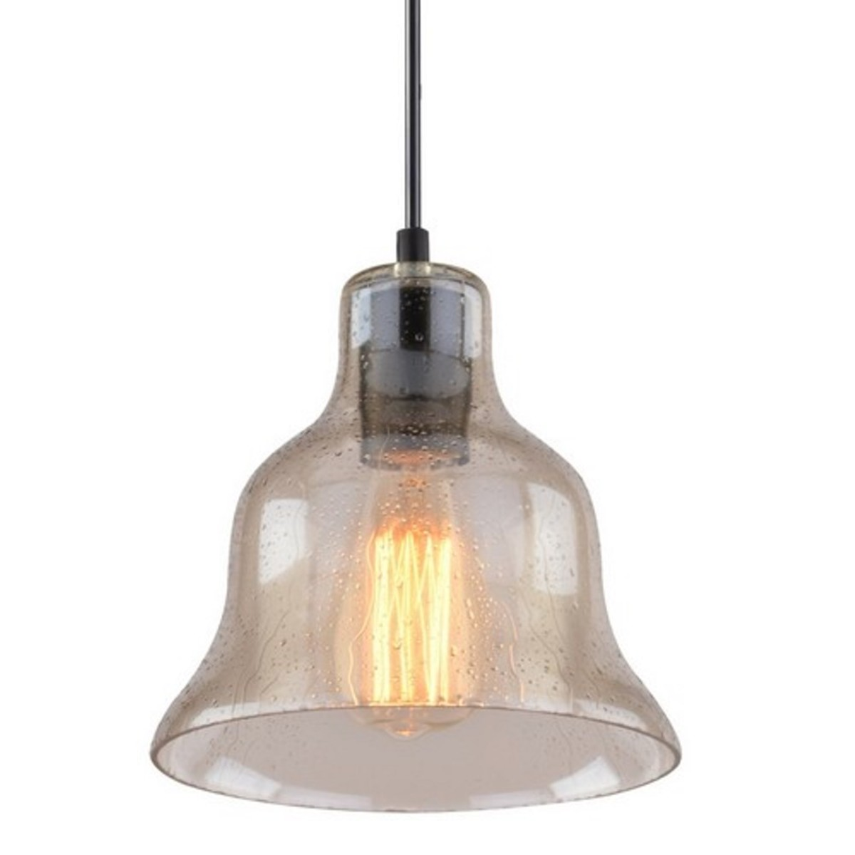 Люстра Arte Lamp Amiata A4255SP-1AM E27 1 лампа