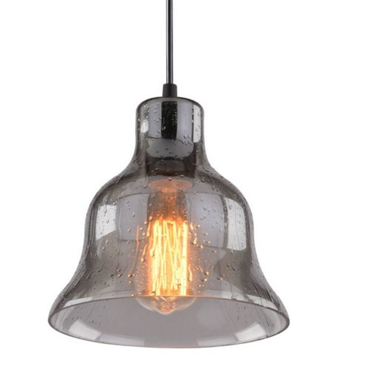 Люстра Arte Lamp Amiata A4255SP-1SM E27 1 лампа