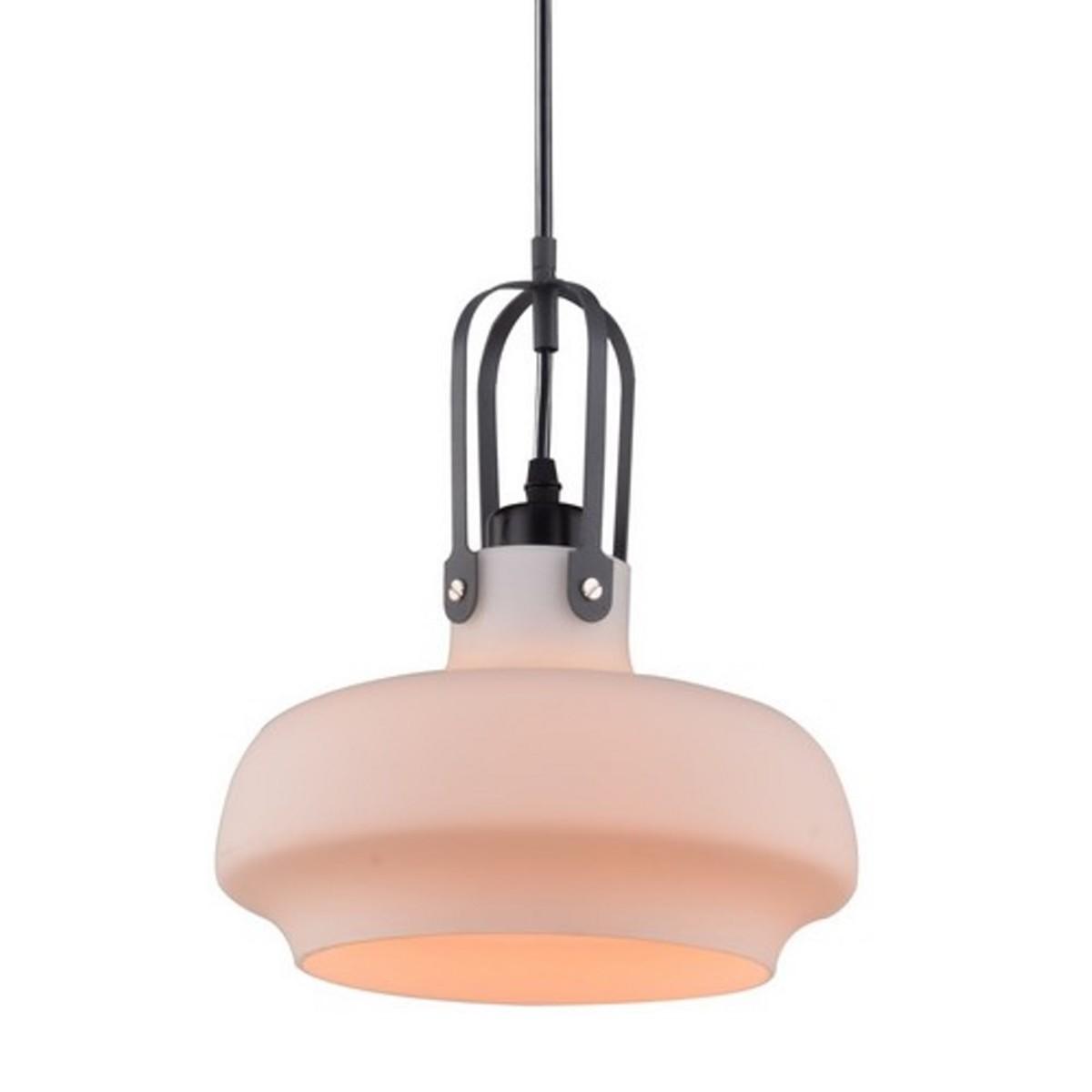 Люстра Arte Lamp Arno A3624SP-1WH E27 1 лампа