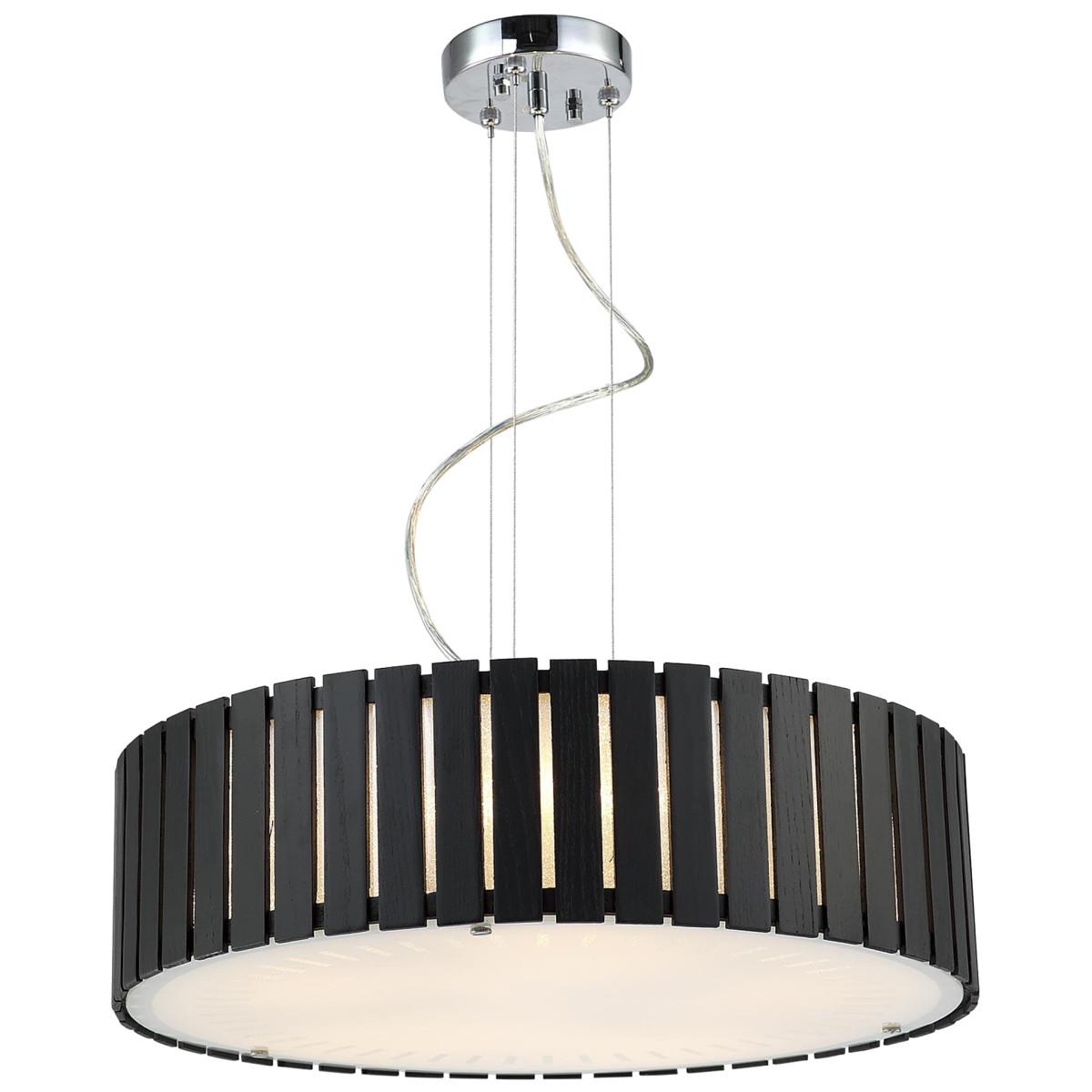 Люстра Citilux Ямато Cl137251 E27 5 Ламп 18 М²