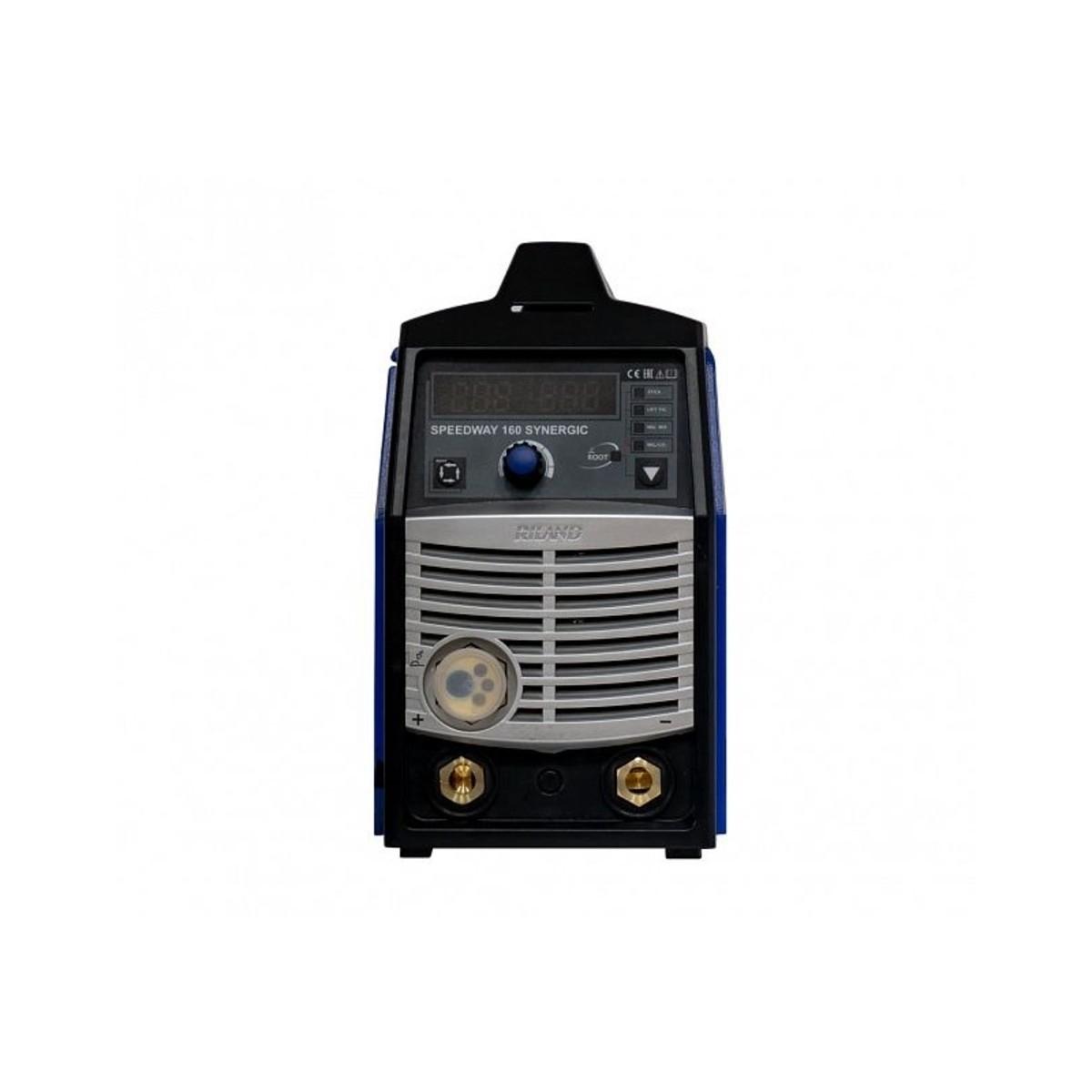 Сварочный полуавтомат инвертор Aurora SPEEDWAY 160 00-00001963