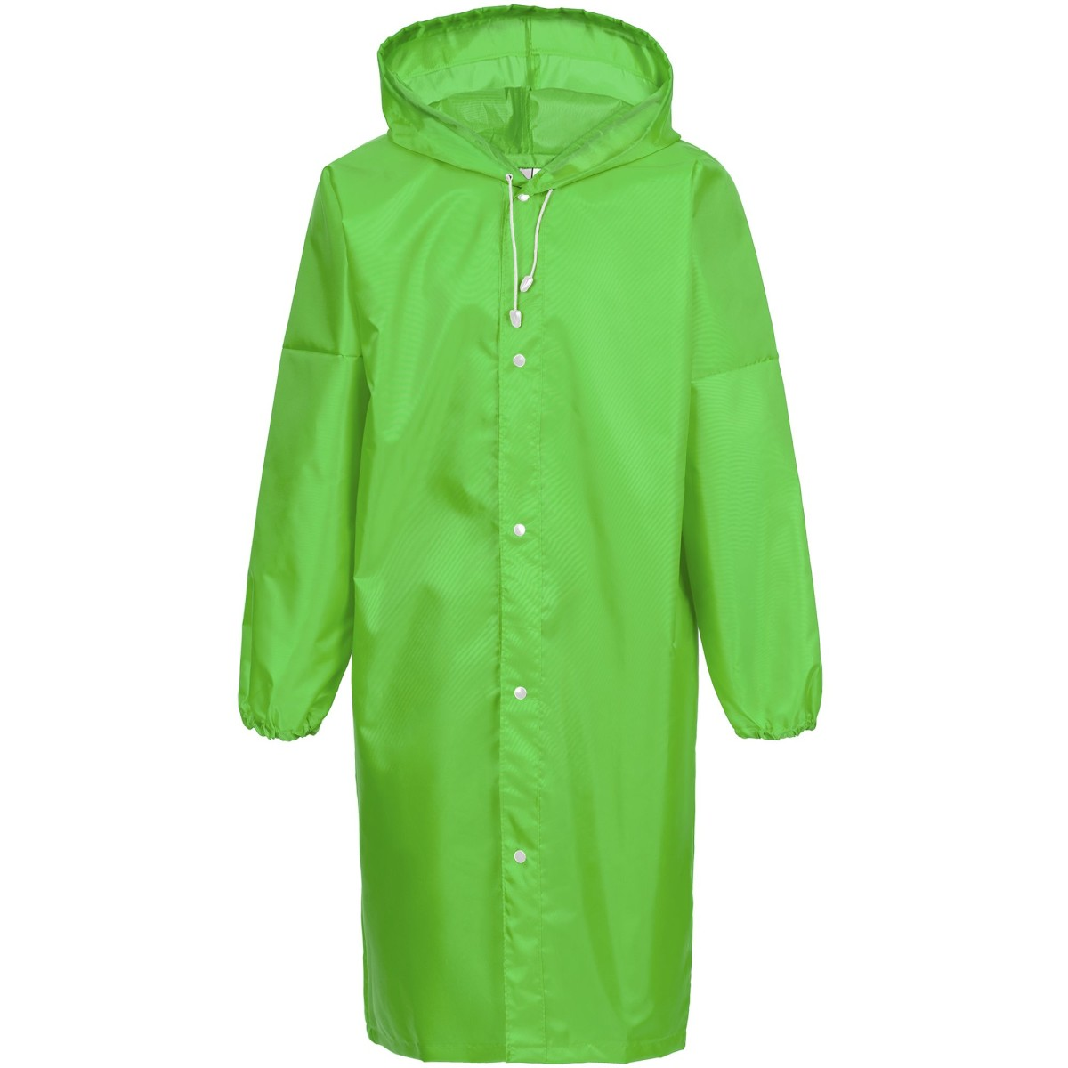 Дождевик Rainman Strong зеленый M