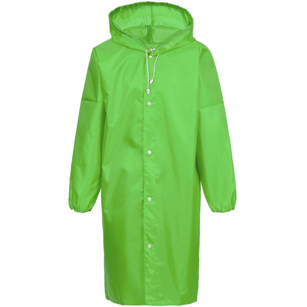 Дождевик Rainman Strong Зеленый S