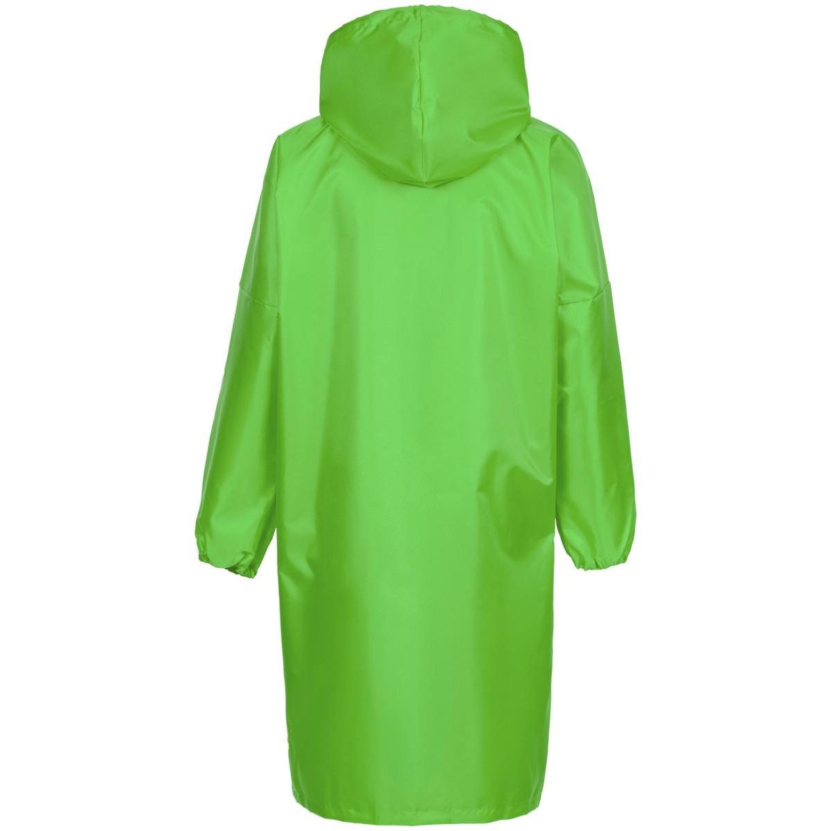 Дождевик Rainman Strong Зеленый Xs