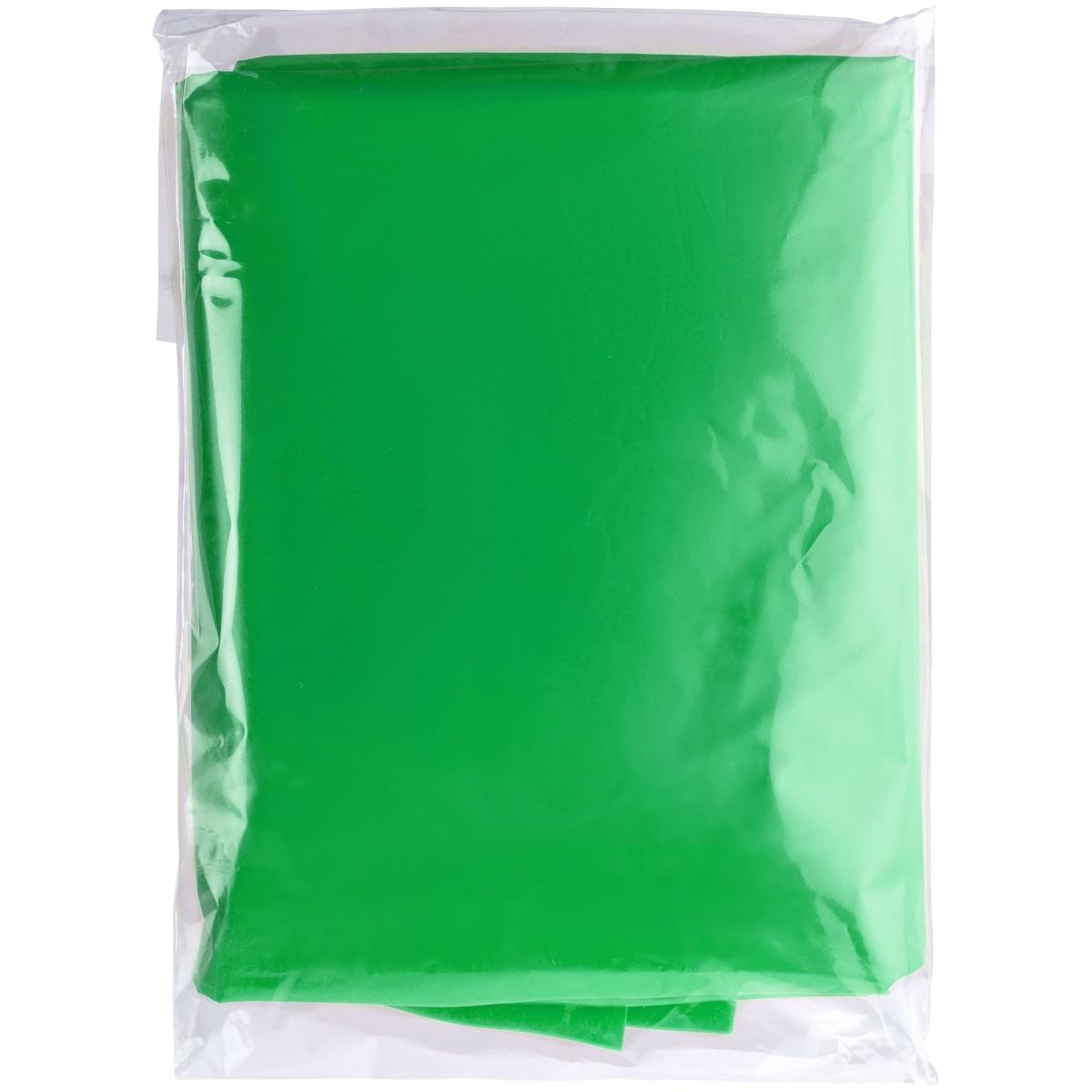 Дождевик-Плащ Детский Brightway Kids Зеленый