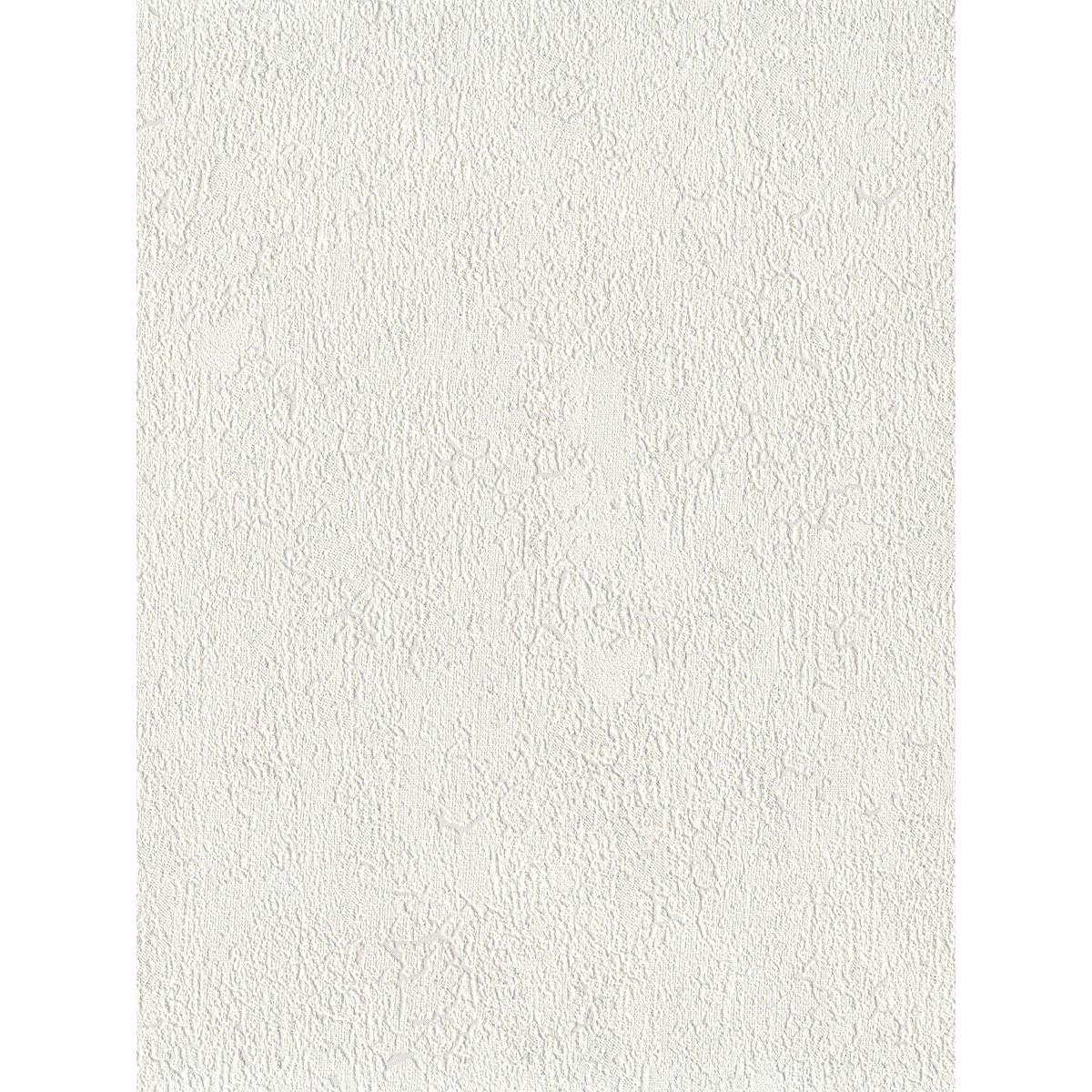 Обои флизелиновые Euro Decor Jasmine белые 7054-00 1.06 м