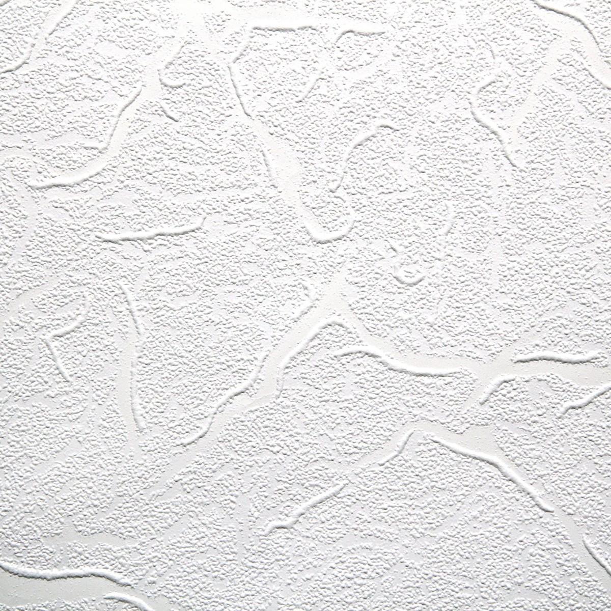 Обои флизелиновые МИР White Pro белые 07А-010 1.06 м