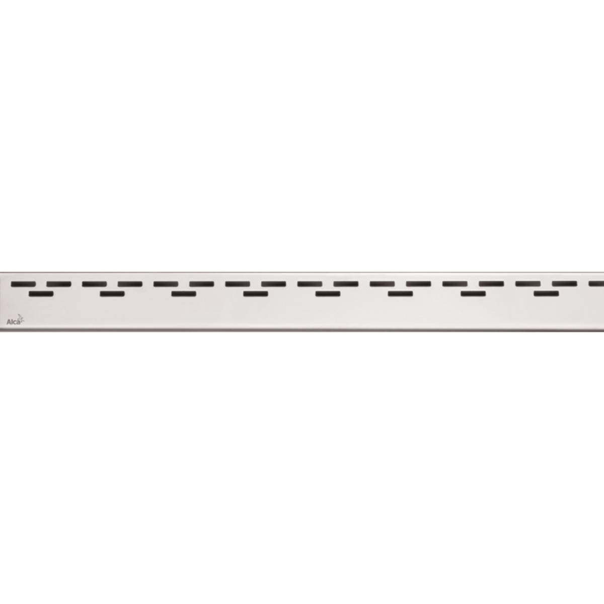 Решетка для трапа AlcaPlast HOPE-750L глянцевая