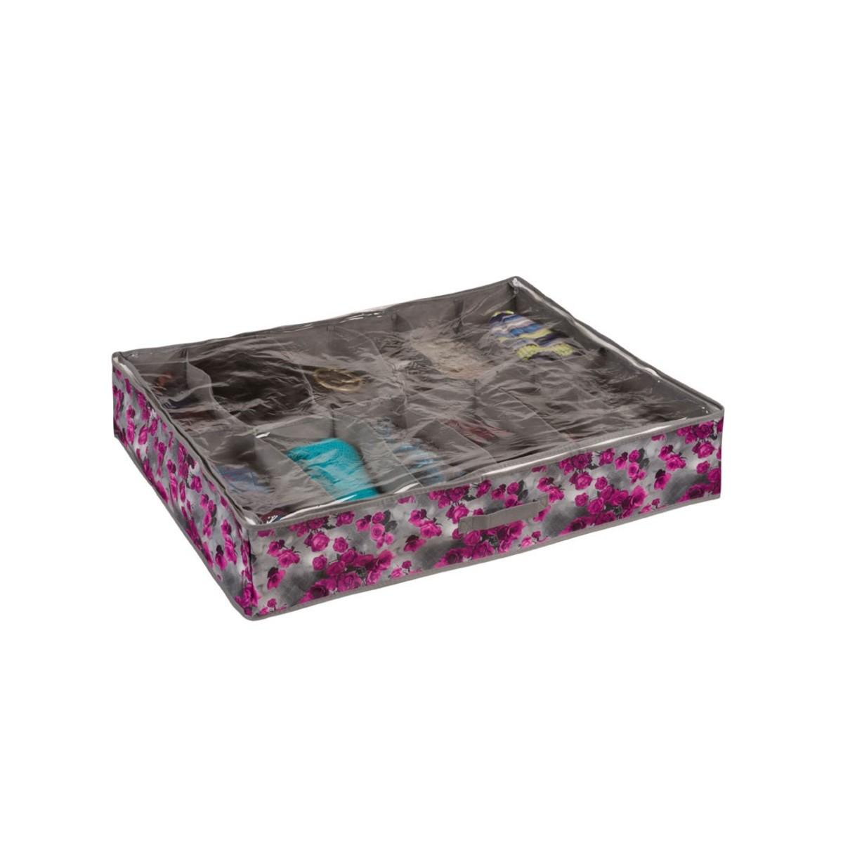 Короб-органайзер Handy Home Роза UC-54 21х27 см