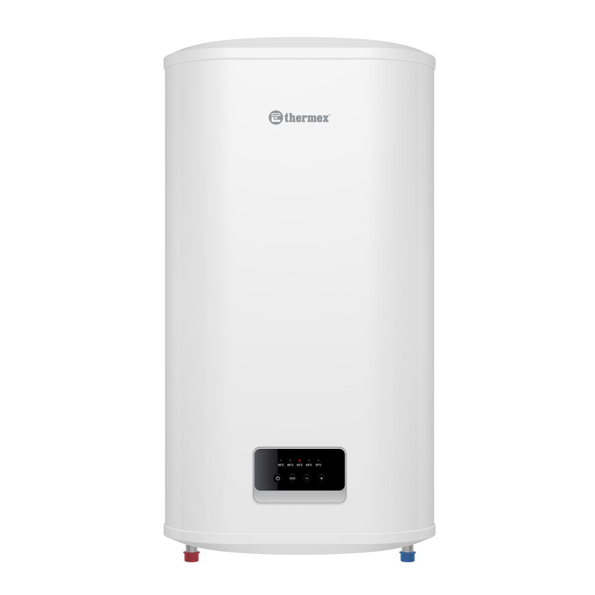 Накопительный водонагреватель Thermex Optima 50 Wi-Fi