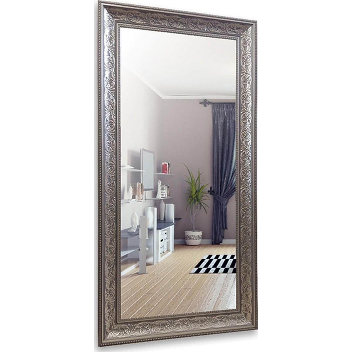 Зеркало без подсветки Mixline Багет 537438