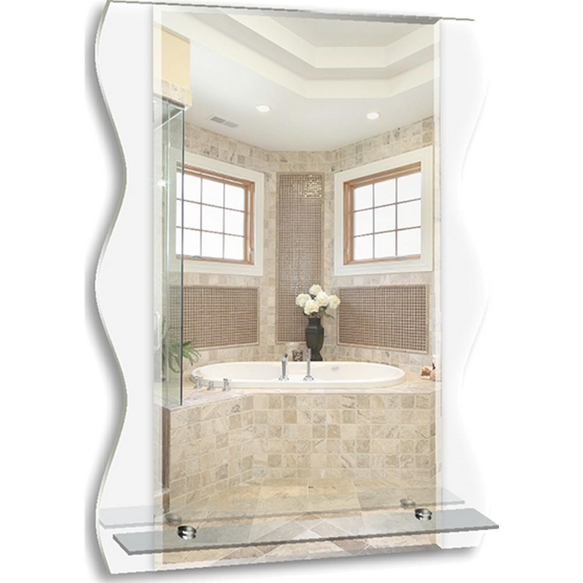 Зеркало без подсветки Mixline Престиж 537408
