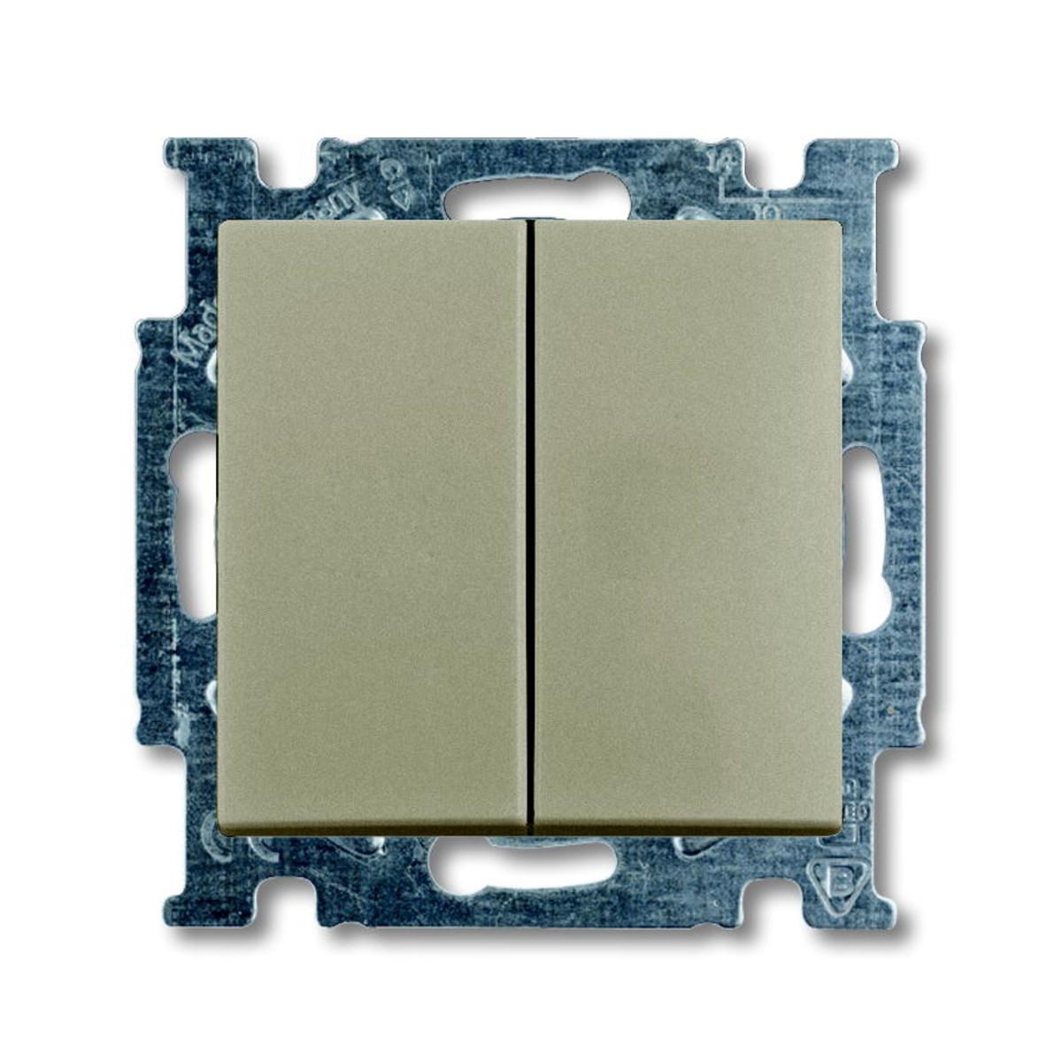 Выключатель ABB Basic 55 2006/5 UC-93-5