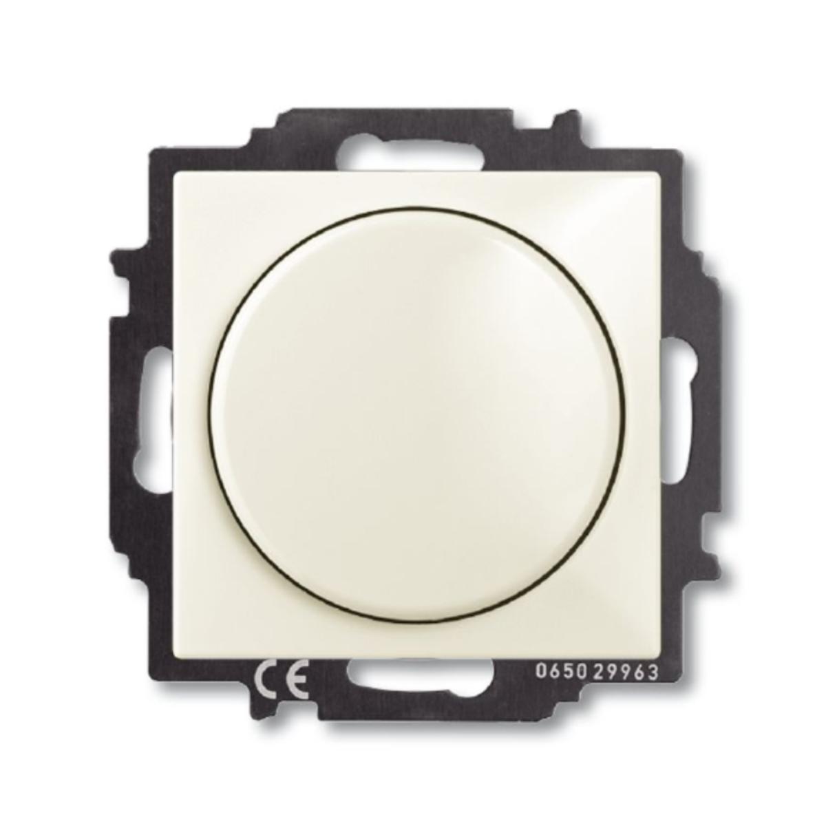 Выключатель ABB Basic 55 2251 UCGL-92-507