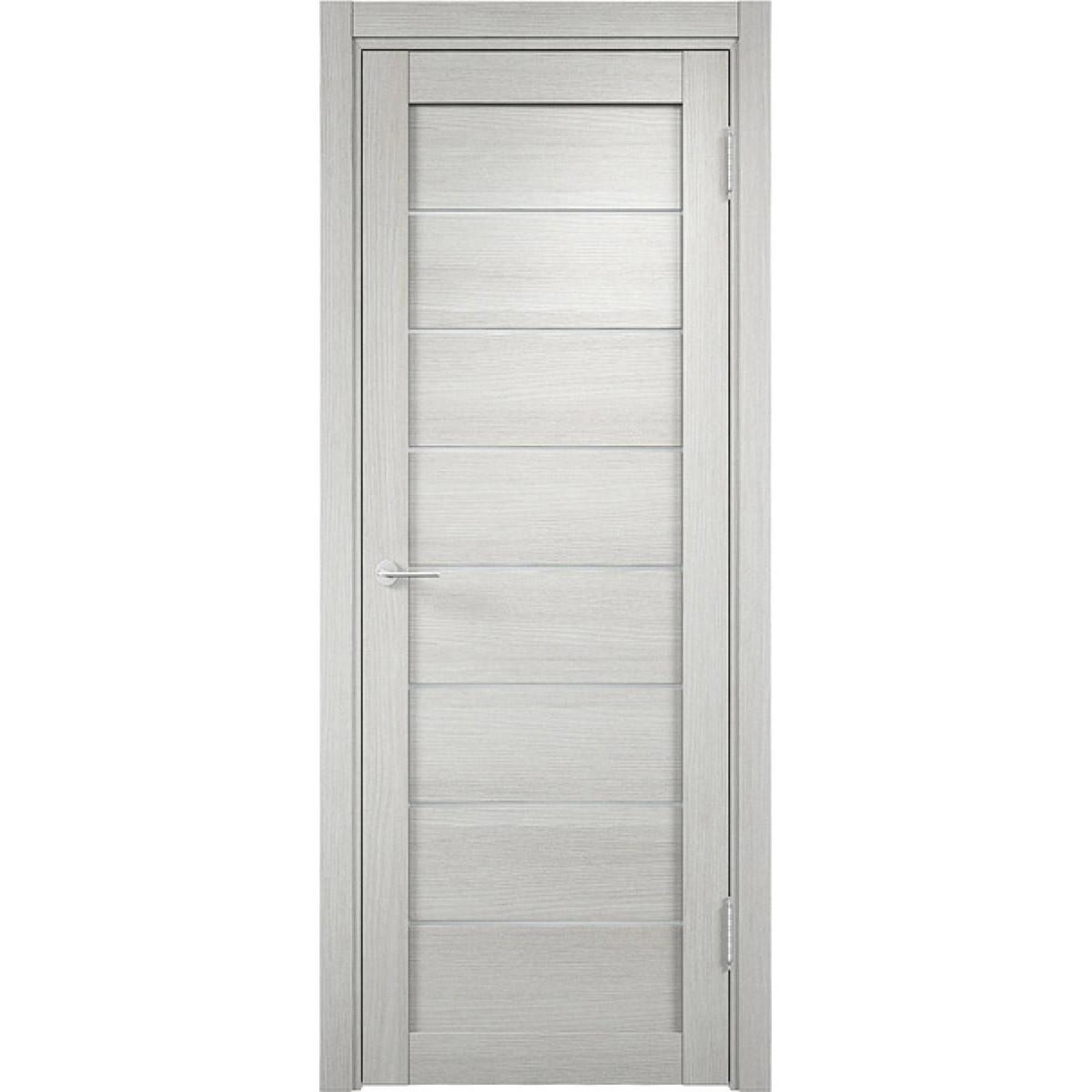 Дверное полотно Eldorf Мюнхен МП_0008 2000х900х35 мм МДФ