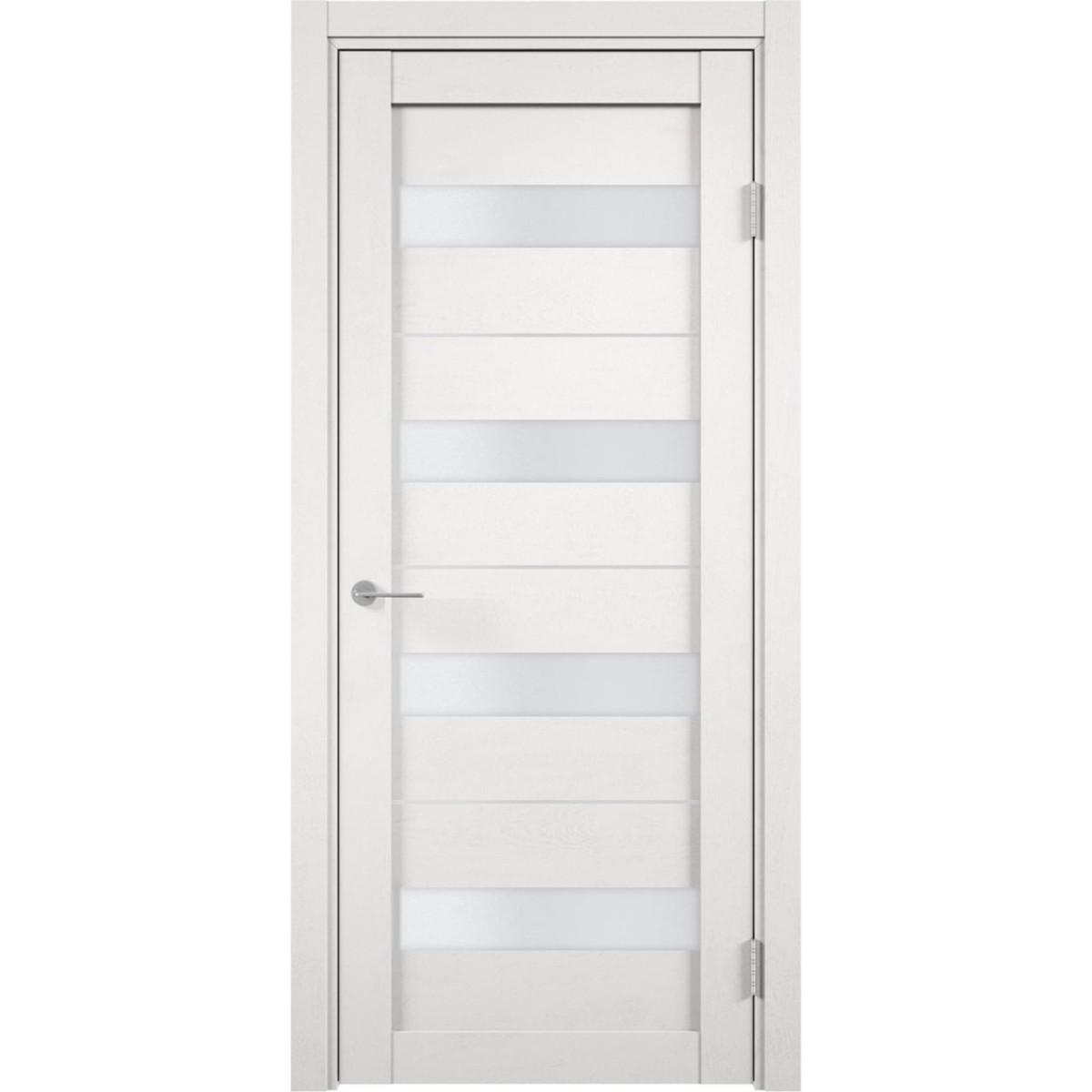 Дверное полотно Eldorf Бавария МП_0063 2000х800х35 мм МДФ
