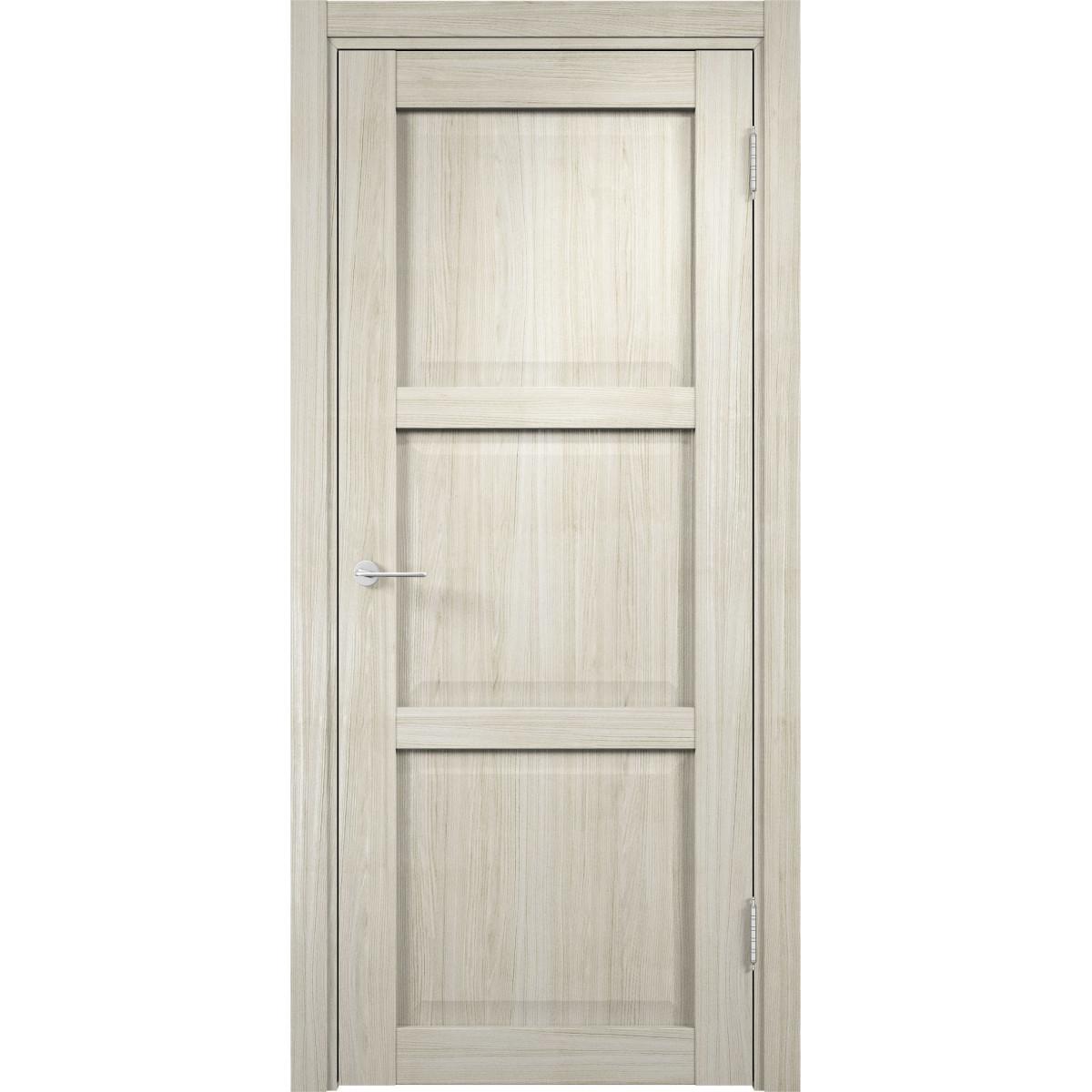 Дверное полотно Casaporte Рома МП_0091 2000х600х44 мм МДФ