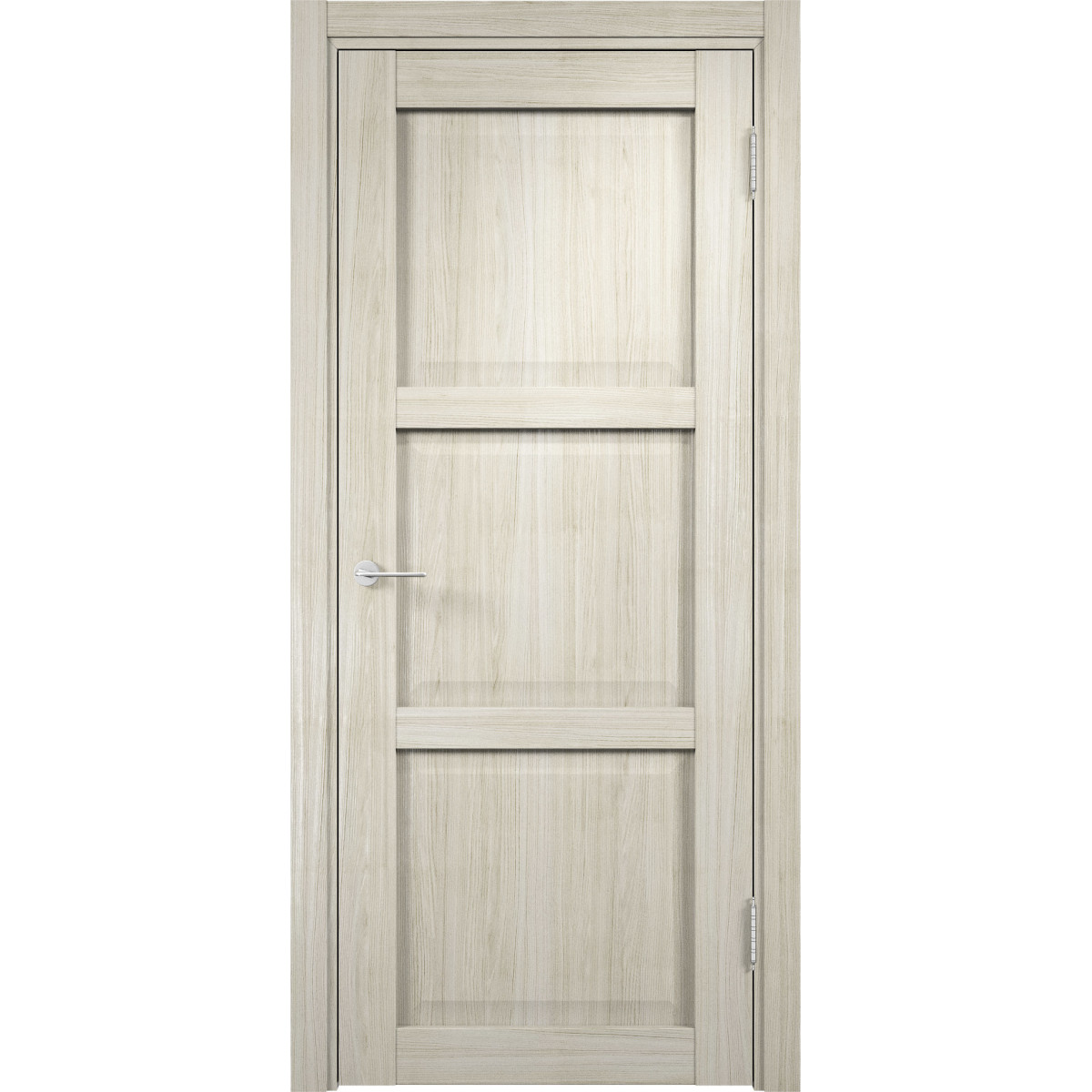 Дверное полотно Casaporte Рома МП_0093 2000х800х44 мм МДФ