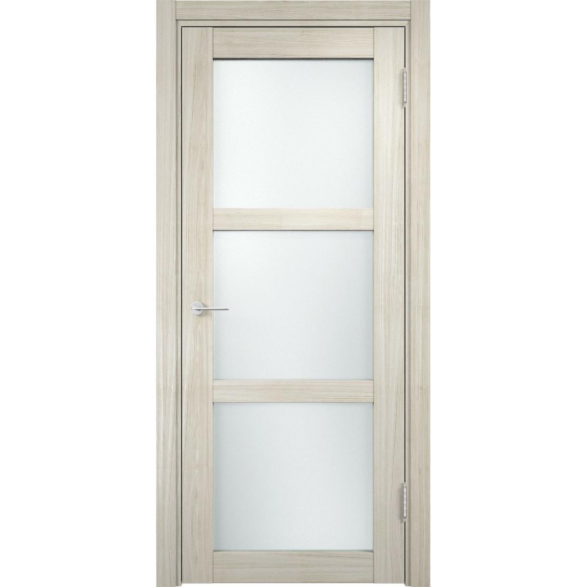 Дверное полотно Casaporte Рома МП_0095 2000х600х44 мм МДФ