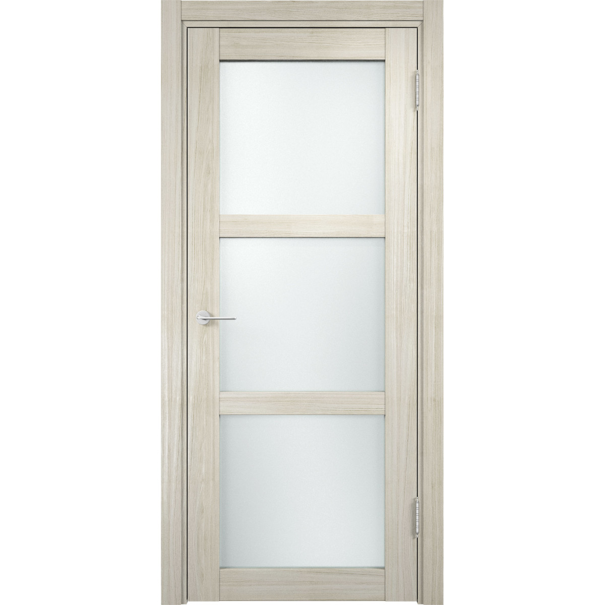 Дверное полотно Casaporte Рома МП_0096 2000х700х44 мм МДФ