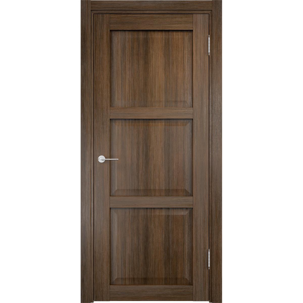 Дверное полотно Casaporte Рома МП_0106 2000х600х44 мм МДФ