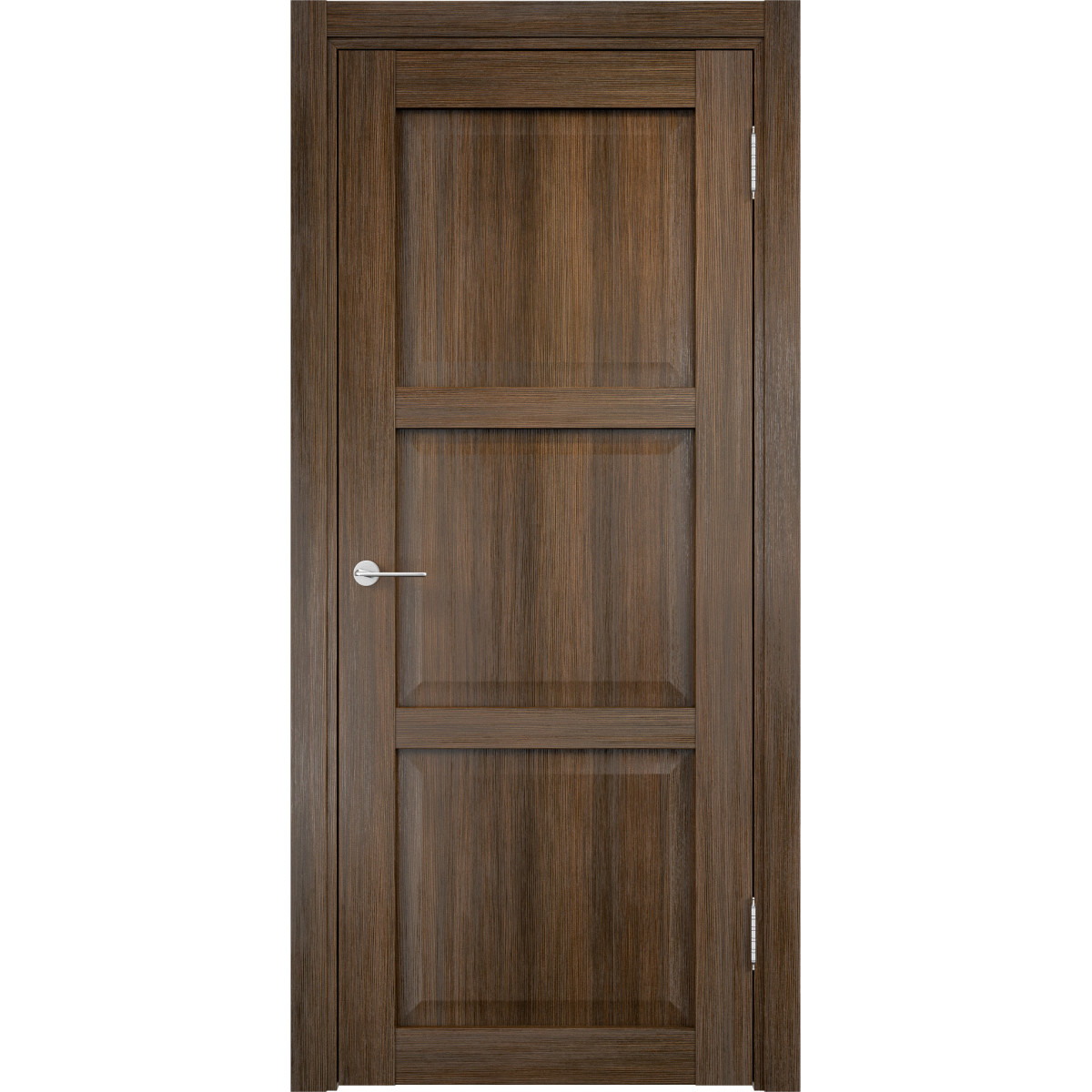 Дверное полотно Casaporte Рома МП_0108 2000х800х44 мм МДФ
