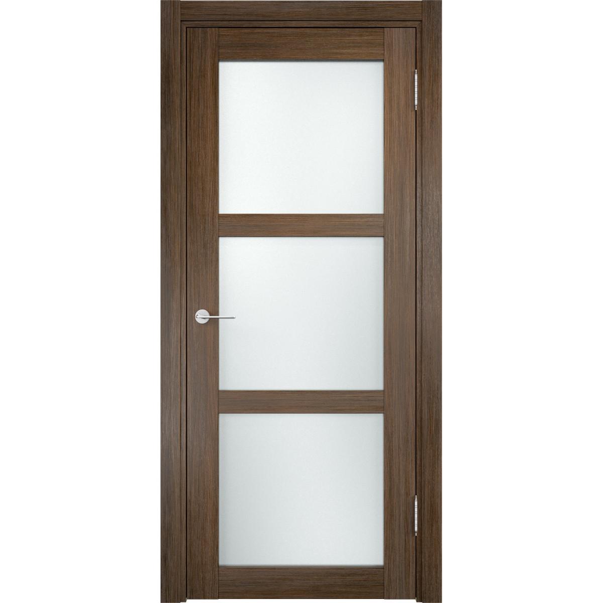 Дверное полотно Casaporte Рома МП_0112 2000х800х44 мм МДФ