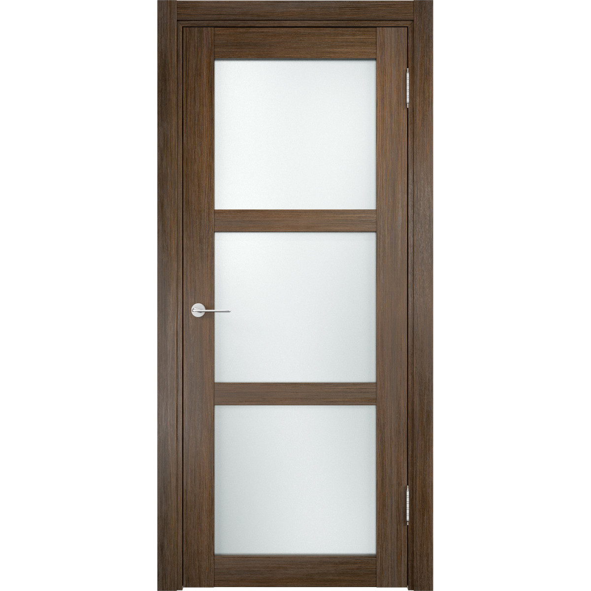 Дверное полотно Casaporte Рома МП_0113 2000х900х44 мм МДФ