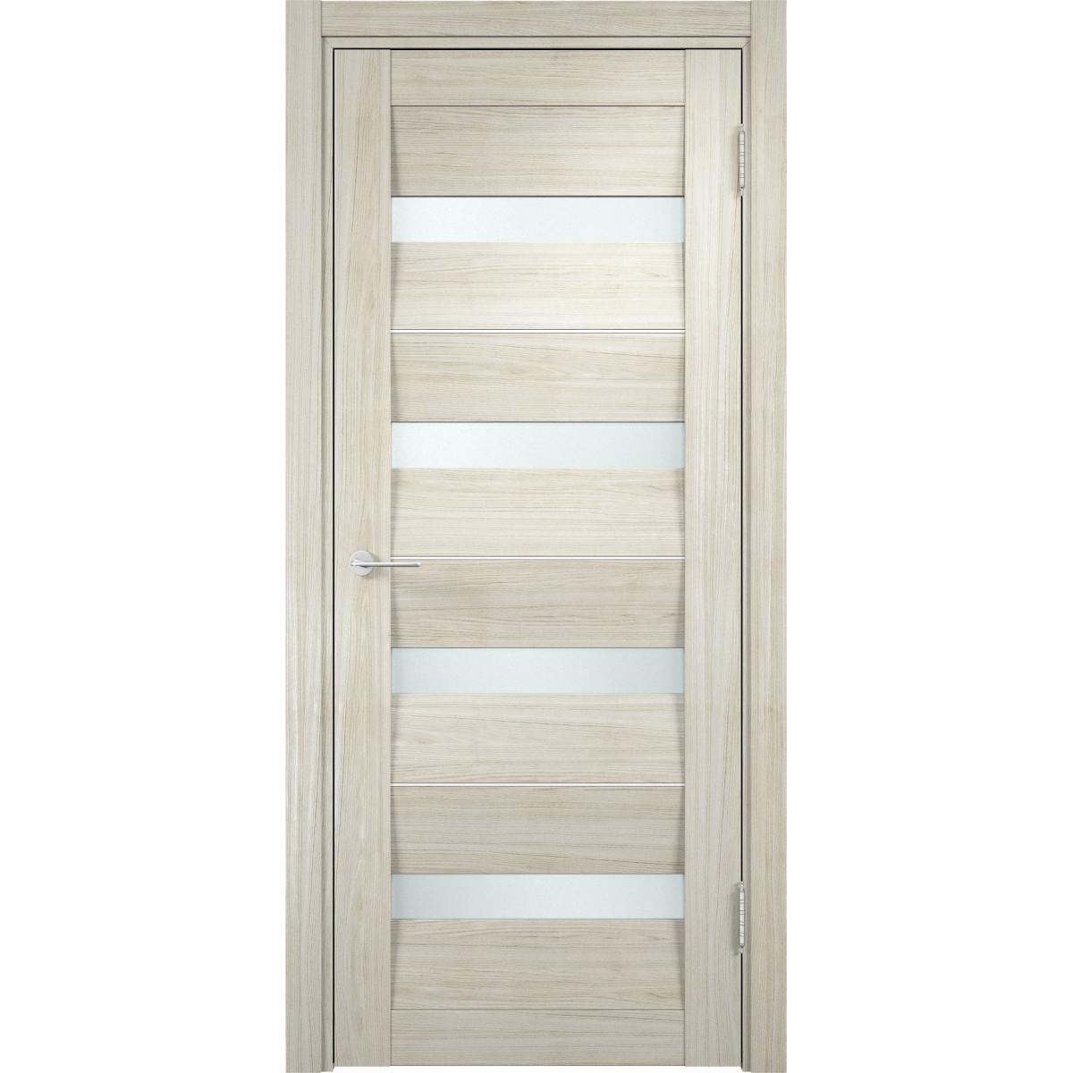 Дверное полотно Casaporte Сицилия МП_0126 2000х700х44 мм МДФ