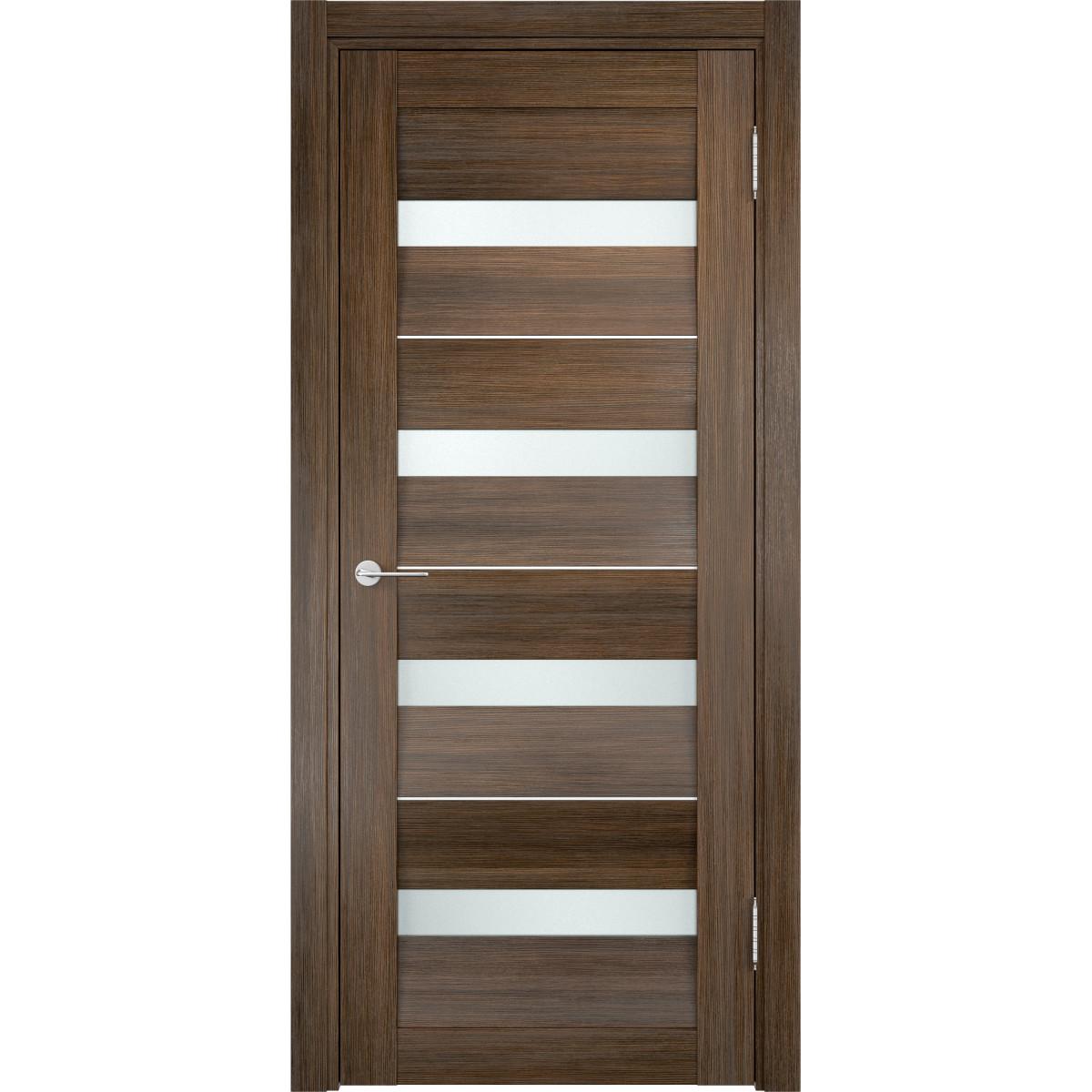 Дверное полотно Casaporte Сицилия МП_0140 2000х900х44 мм МДФ