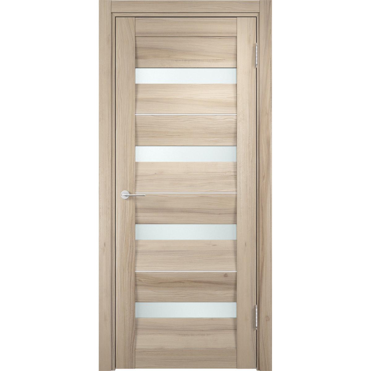 Дверное полотно Casaporte Сицилия МП_0151 2000х800х44 мм МДФ