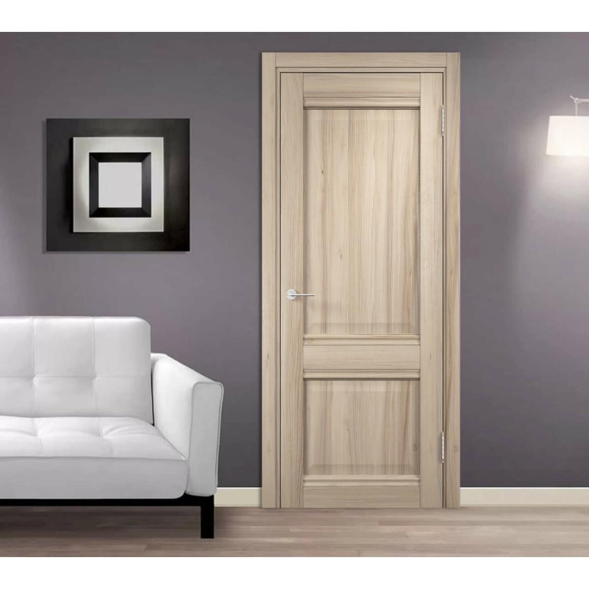 Дверное Полотно Casaporte Милан Мп_0164 2000Х600Х44 Мдф